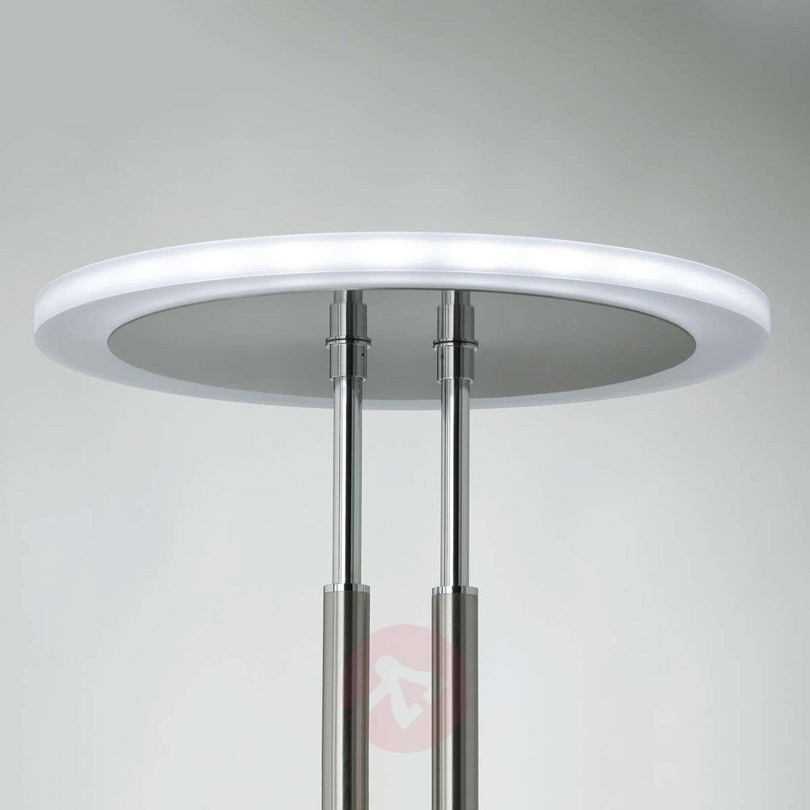 LED-lattiavalaisin Shine valitulla valovärillä-3525387-01