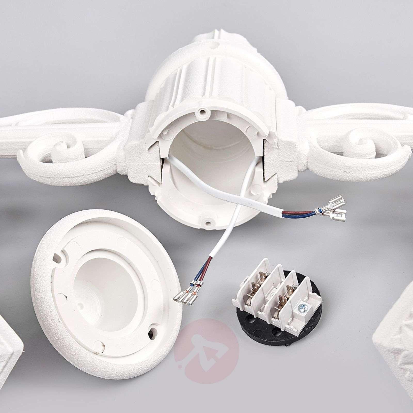 LED-lyhtypylväs Artu Rut 2-lamppuinen E27-3538052-01