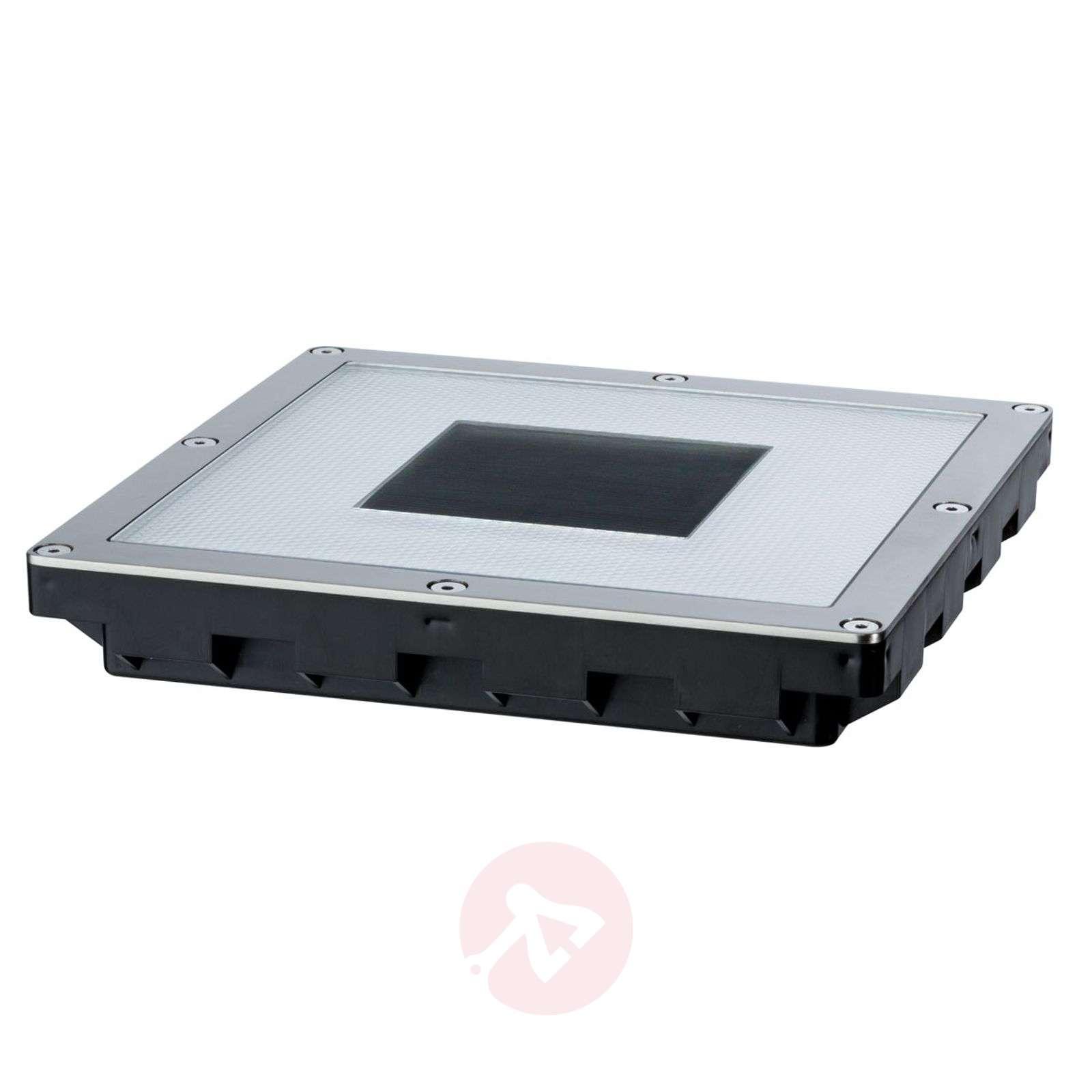 LED-maauppovalaisin Special Line Solar Box-7600840-01