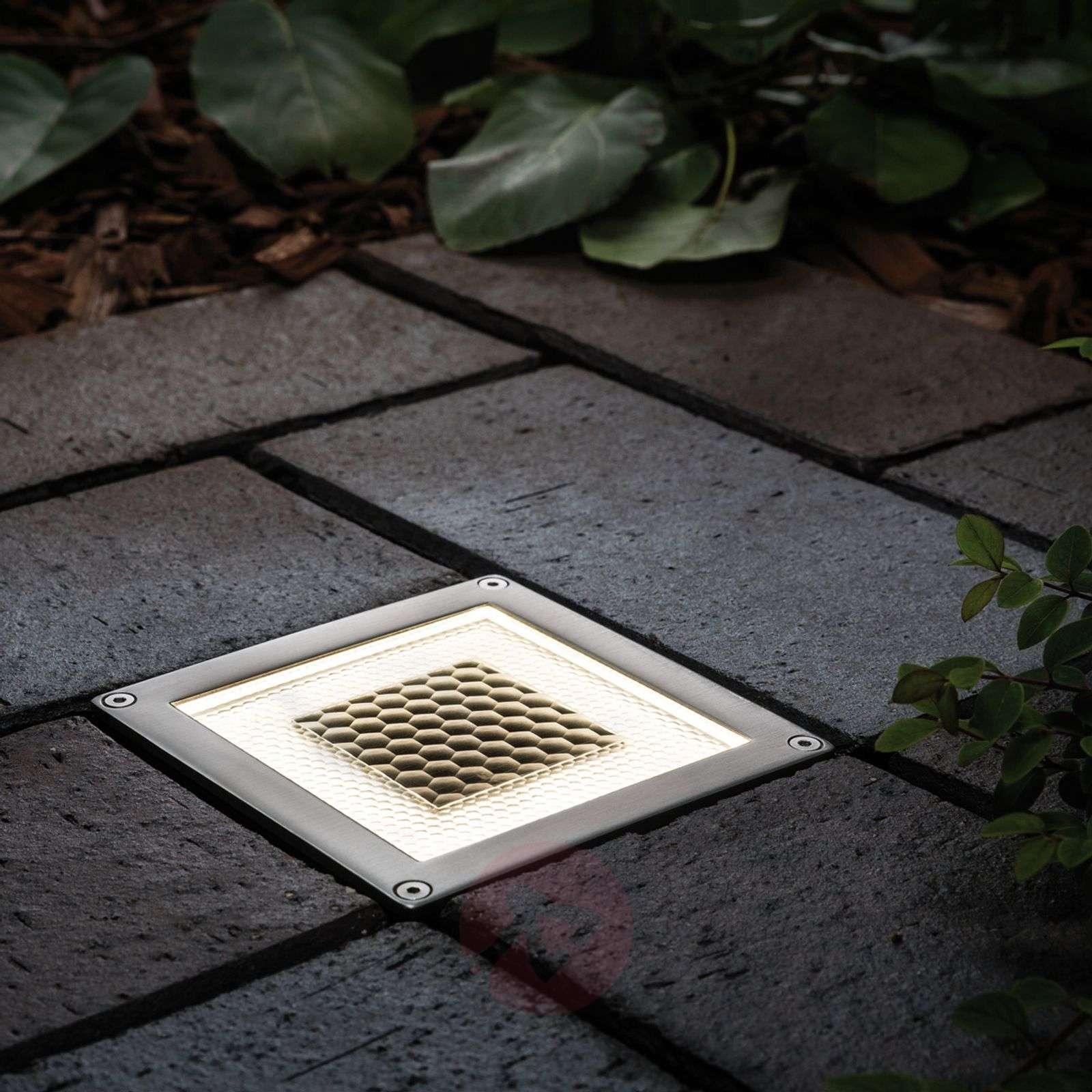 LED-maauppovalaisin Special Line Solar Cube-7600636-01