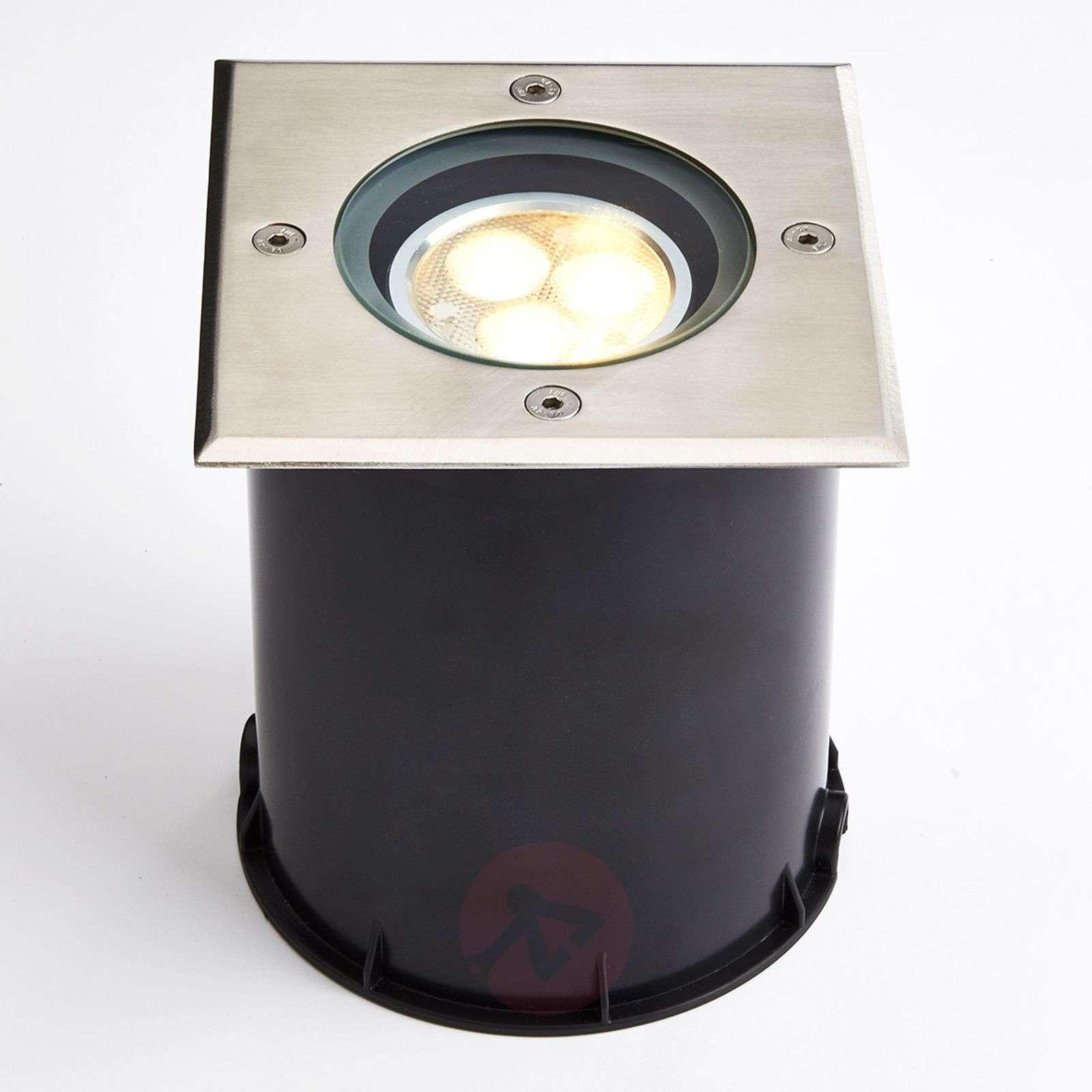 LED-maavalaisin käännettävä, IP67, 215 lumenia-9616034-01