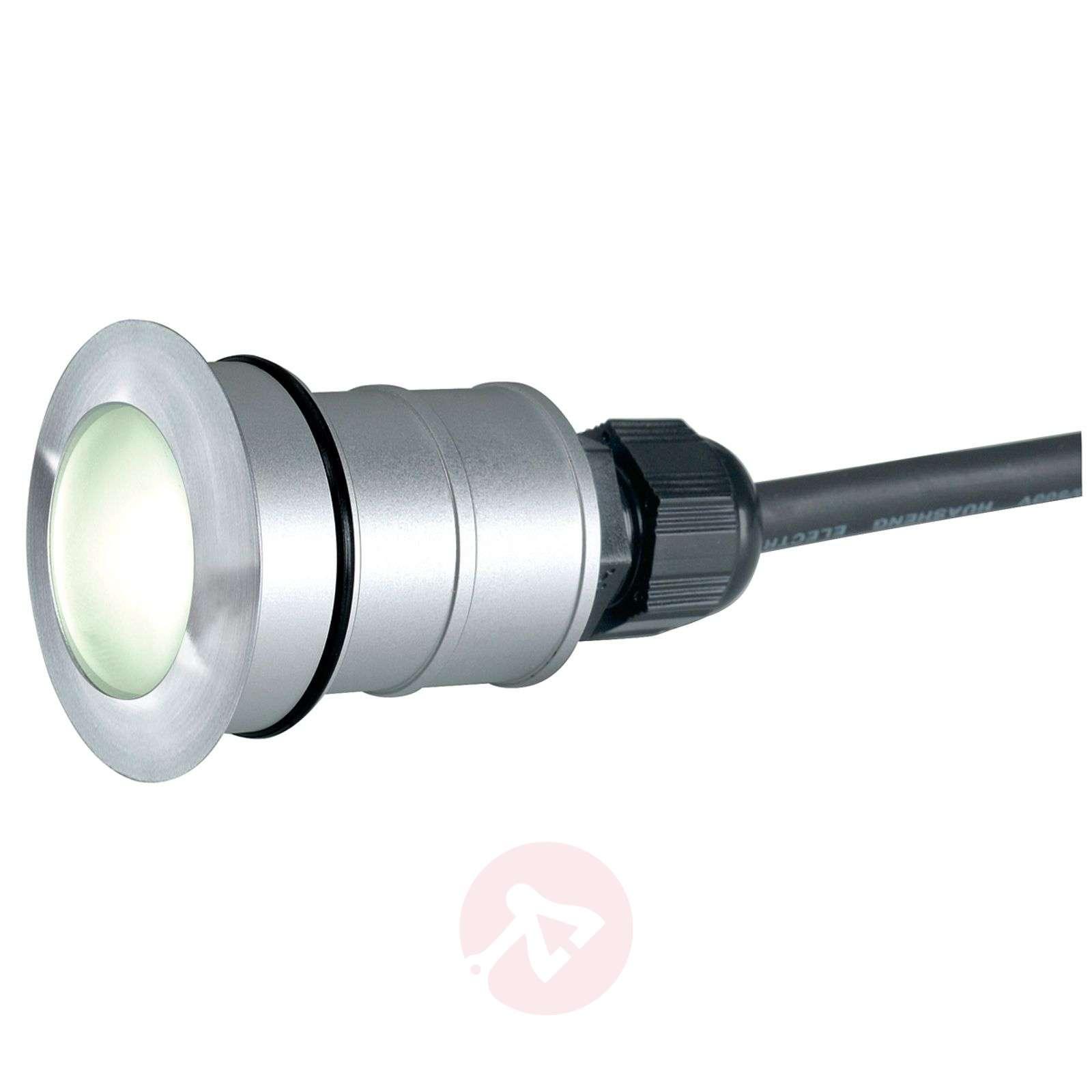 LED-maavalaisin TRAIL-LITE ROUND lämmin valkoinen-5504381-01