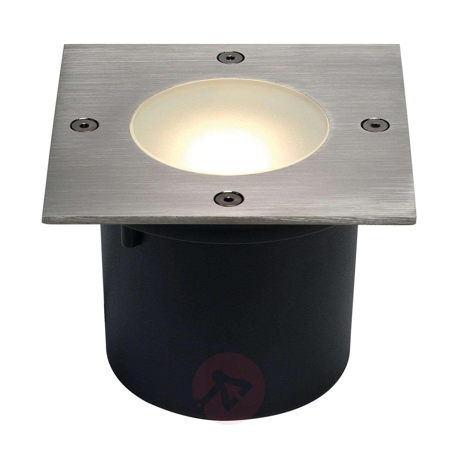 LED-maavalaisin WETSY DISK, nelikulmainen-5504350-01