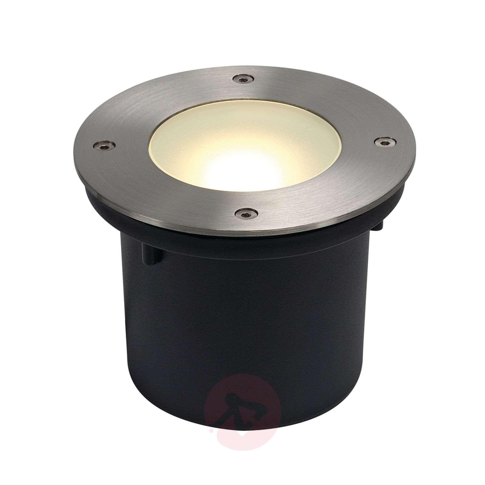 LED-maavalaisin WETSY DISK, pyöreä-5504349-01