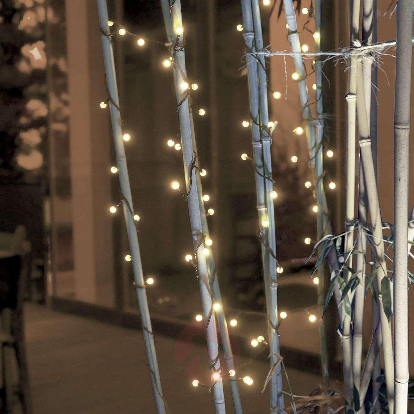 LED-minivaloketju, 80-lampp., lämmin valkoinen-5524507-01