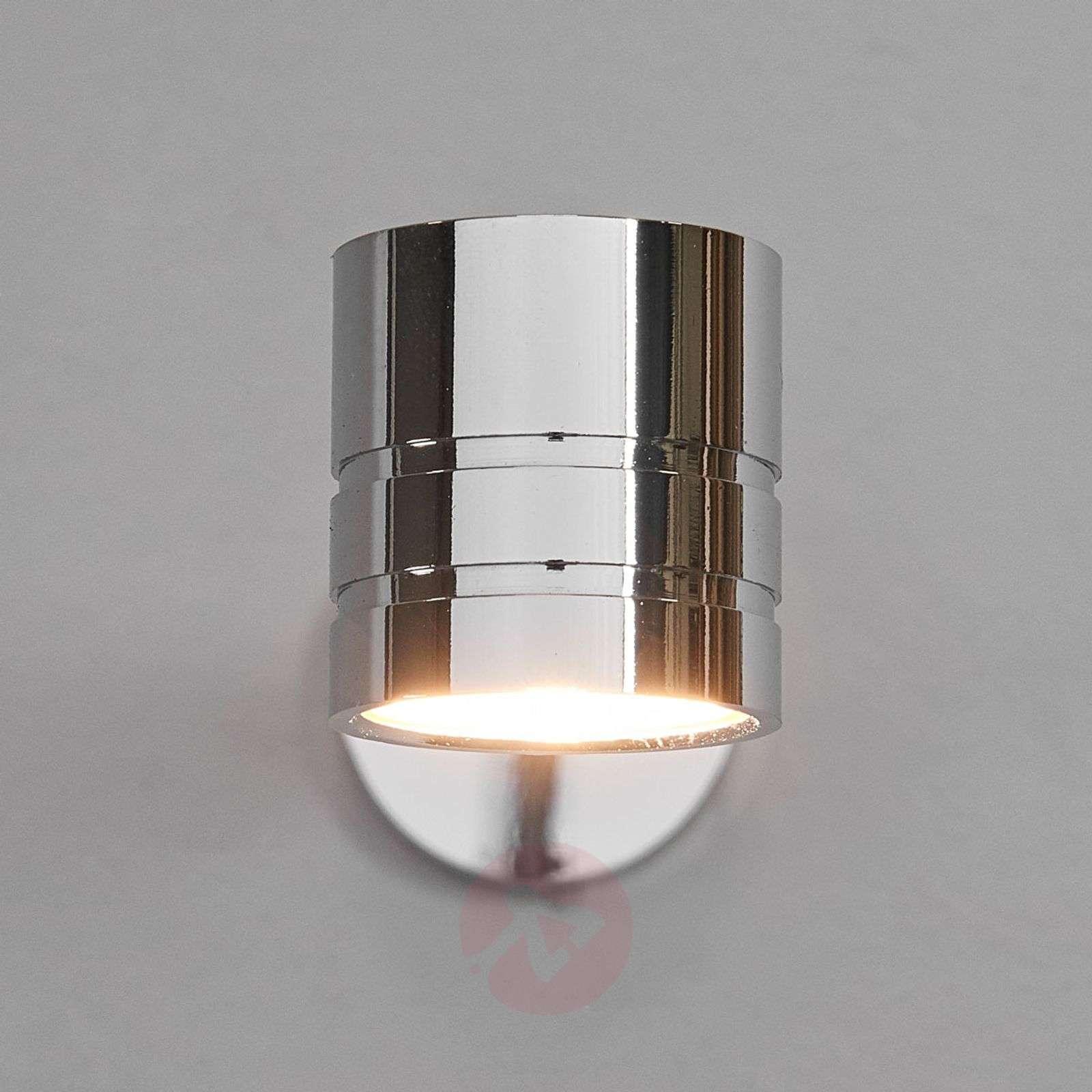 LED-näyttövalaisin PEDRIA II käännettävällä päällä-2501920-02