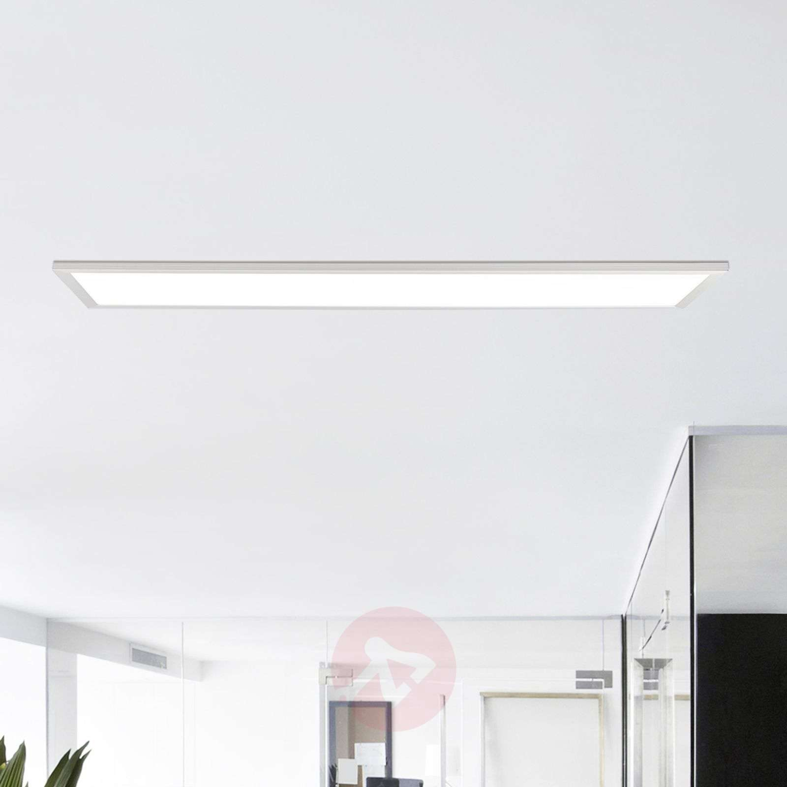 LED-paneeli All in One 120 x 30 cm 5 300 K-3002123-07