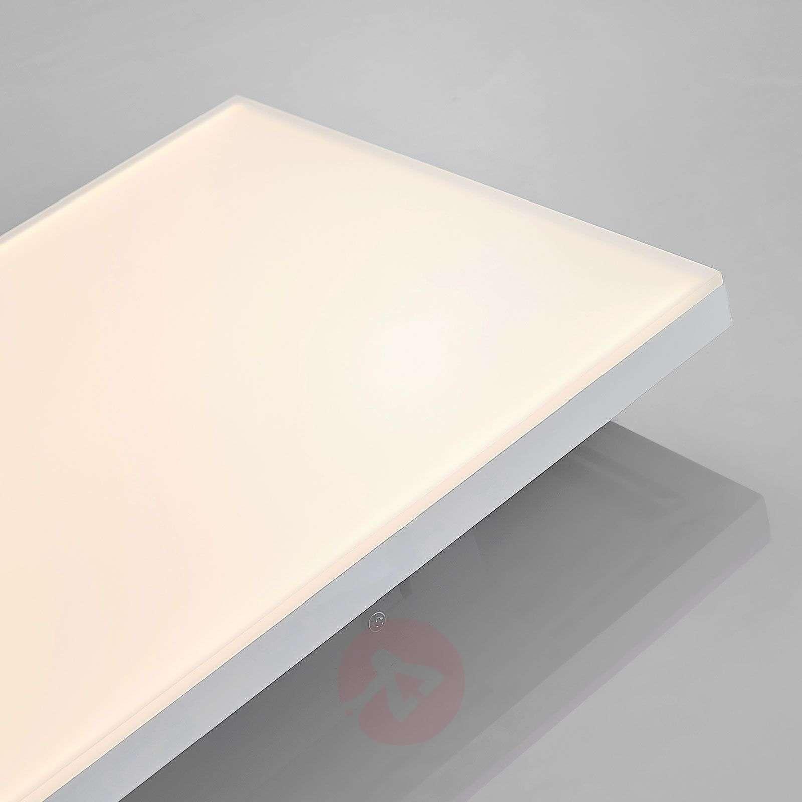 LED-paneeli Blaan CCT, kaukosäädin 59,5x29,5cm-9624328-01