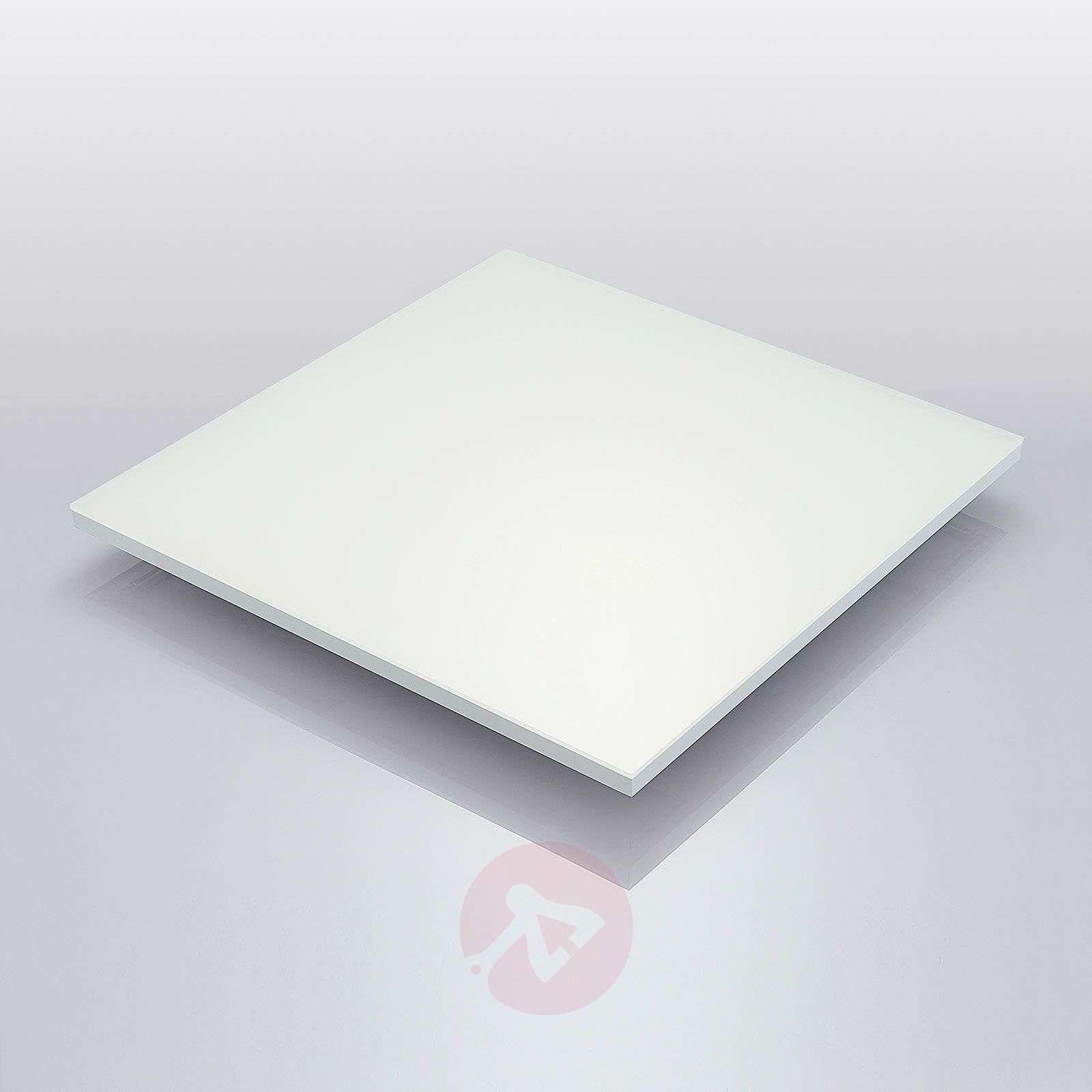 LED-paneeli Blaan CCT, kaukosäädin 59,5x59,5cm-9624330-01