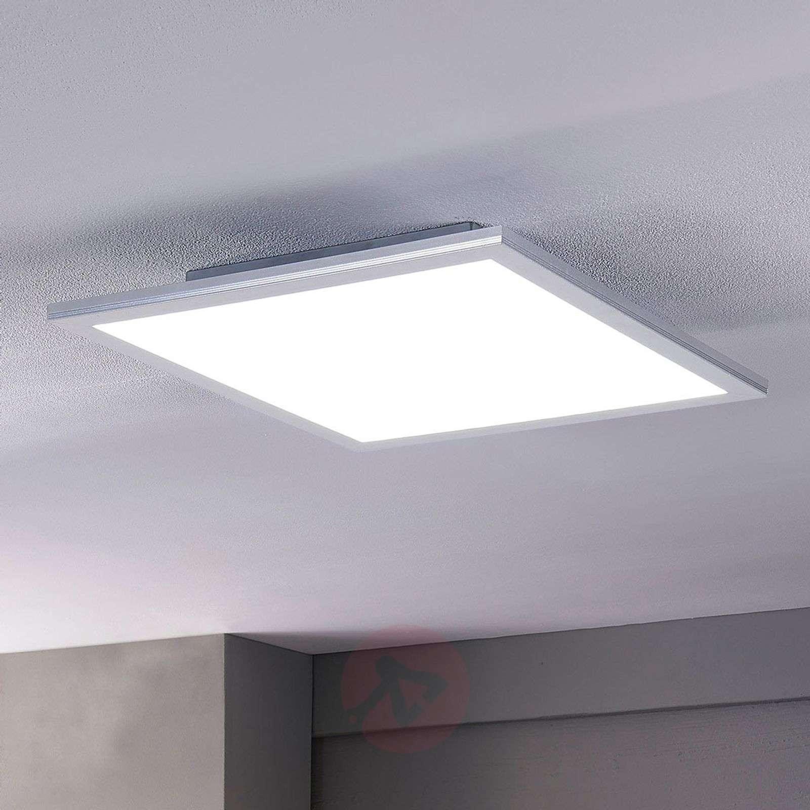 LED-paneeli Livel, vaihtuva väri, himmennettävä-9956005-02