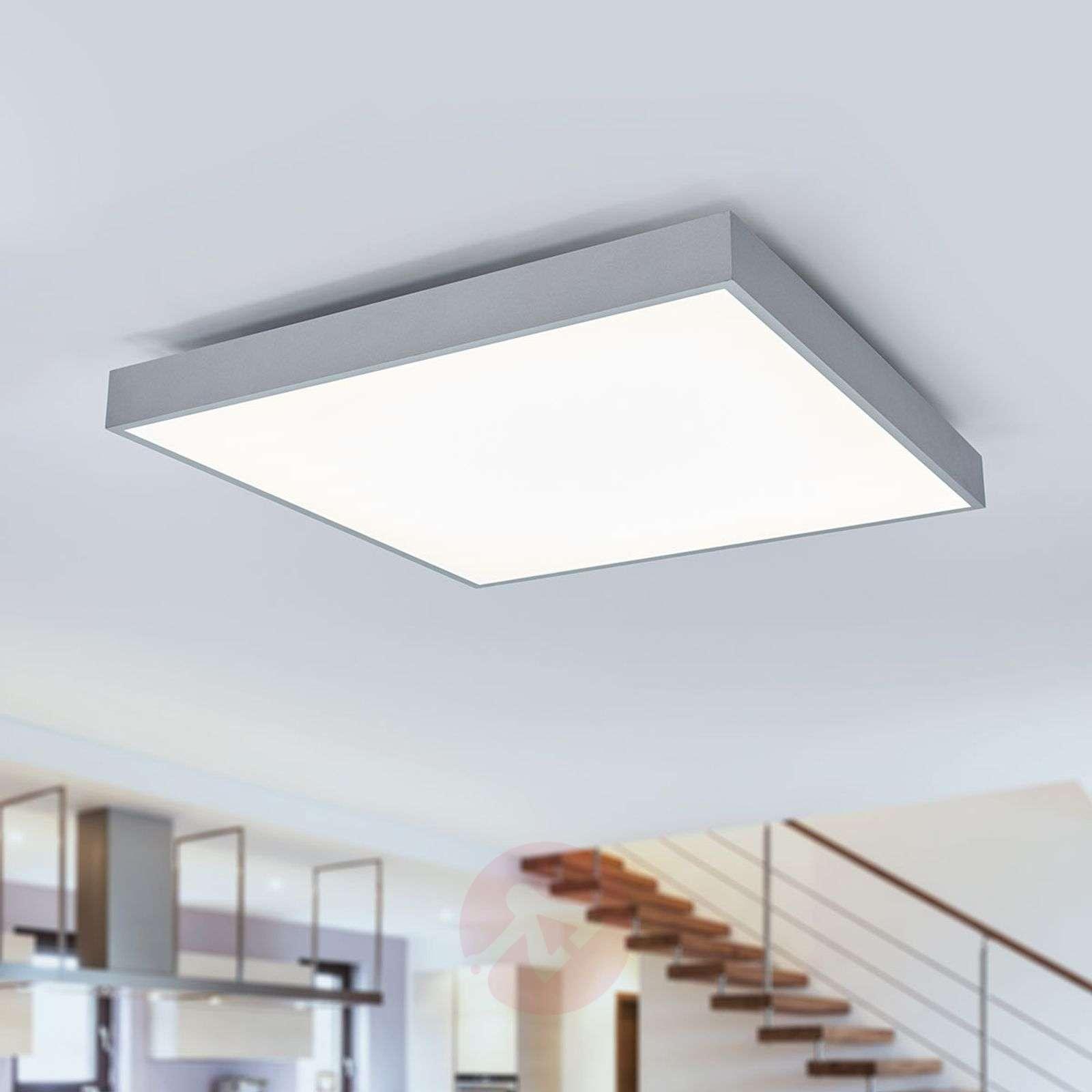 LED-paneeli Vince kaukosäätimellä, 60 x 60 cm-9956029-02