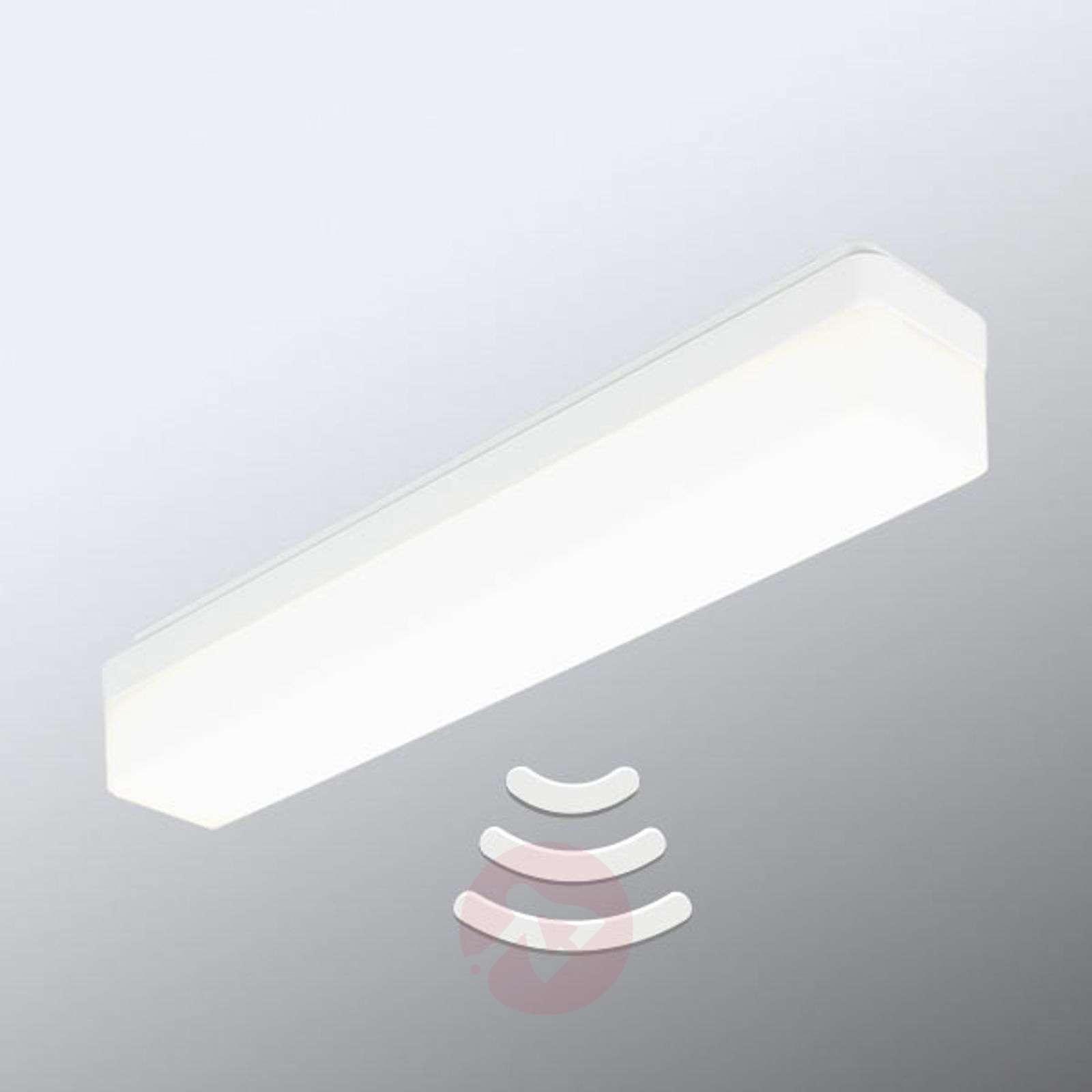 LED-peili-seinävalo A70-W365 1000 HF 15W Sensor-6040205-01