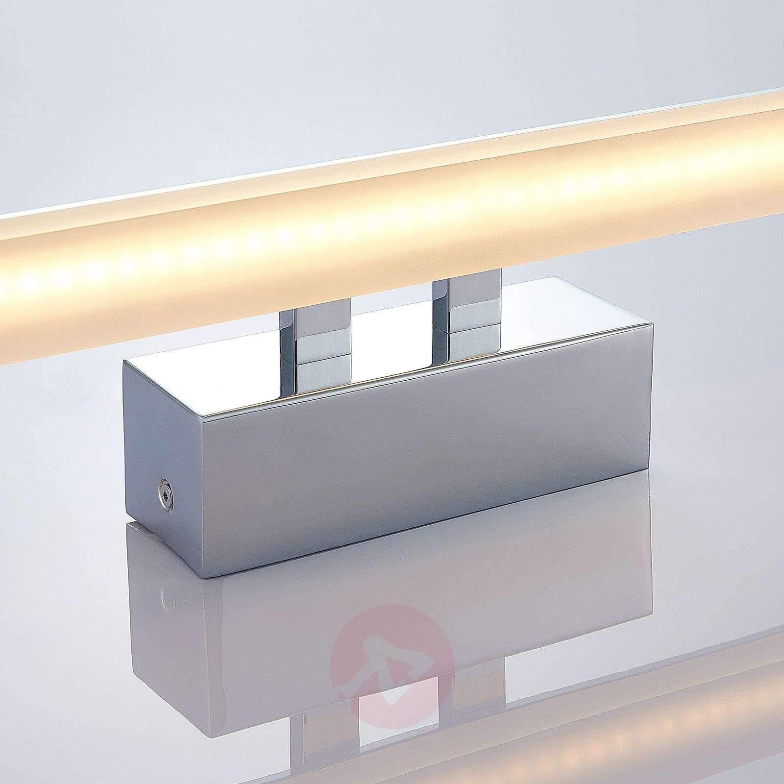 LED-peilivalaisin Bernie, CCT, IP44, 75 cm-9624428-02