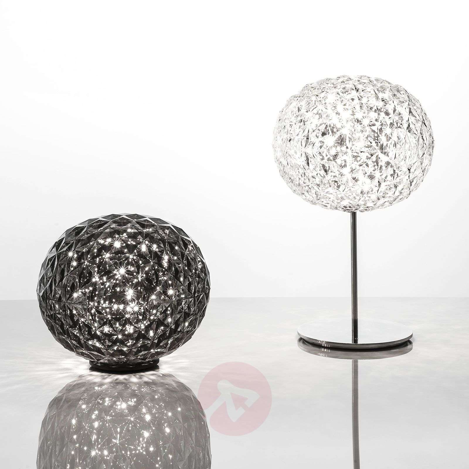 LED-pöytälamppu Planet kosketushimmentimellä-5541025X-01