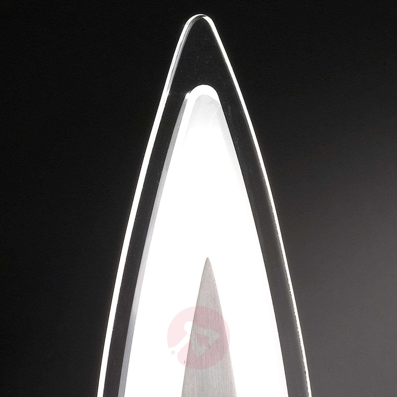 LED-pöytävalaisin Avignon-9651790-01