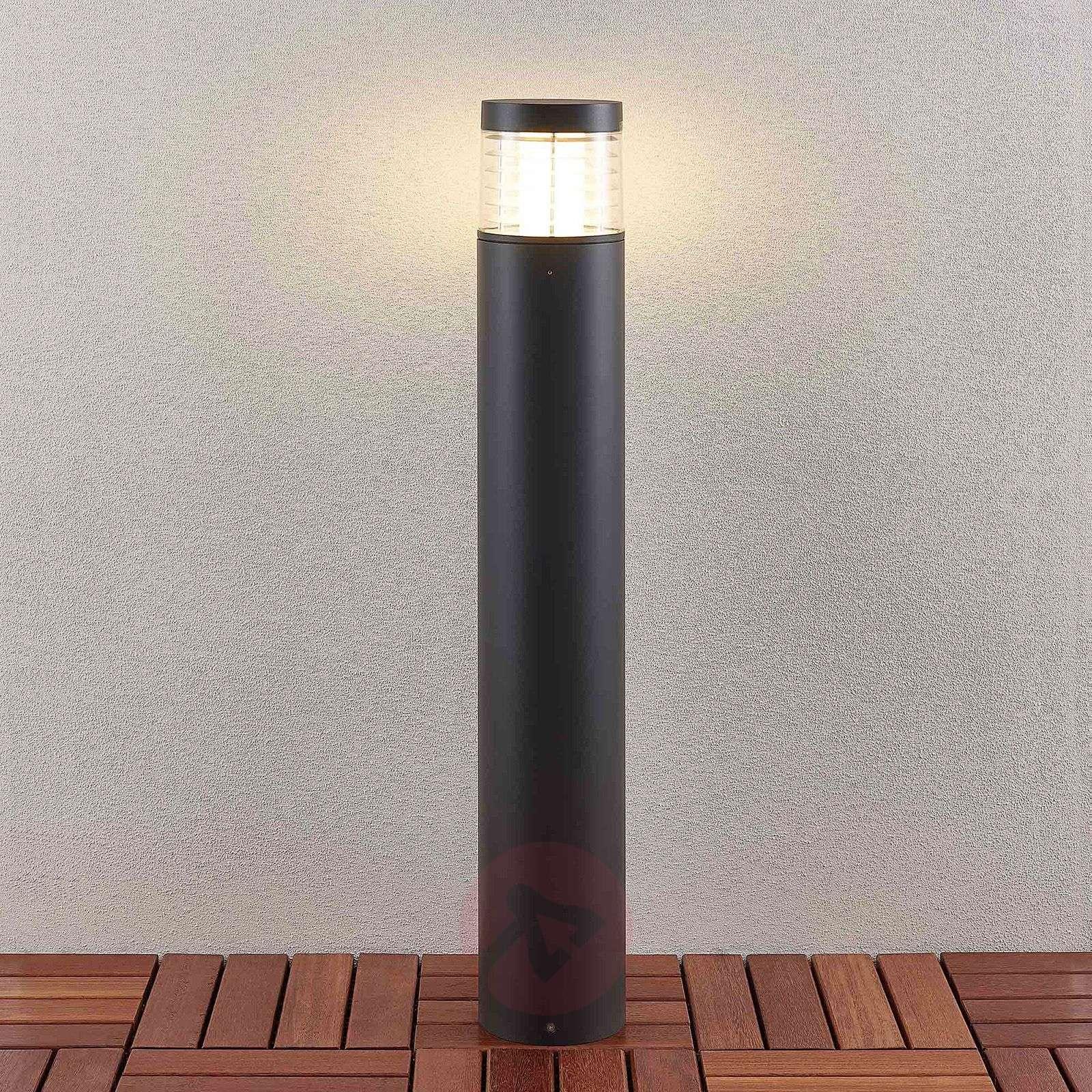 LED-pollarivalaisin Jaxon ristikkovarjostin 100cm-9969123-02