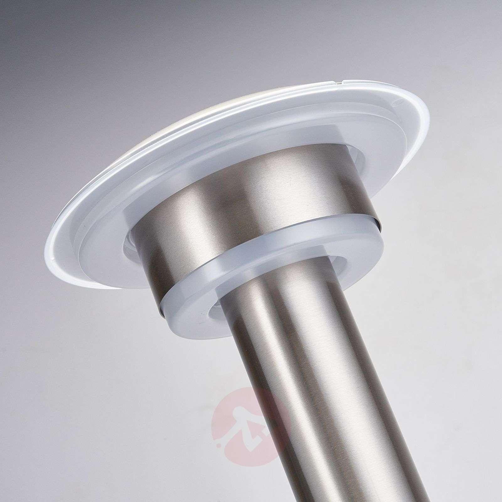 LED-pollarivalaisin Lillie ruostumatonta terästä-9988019-02