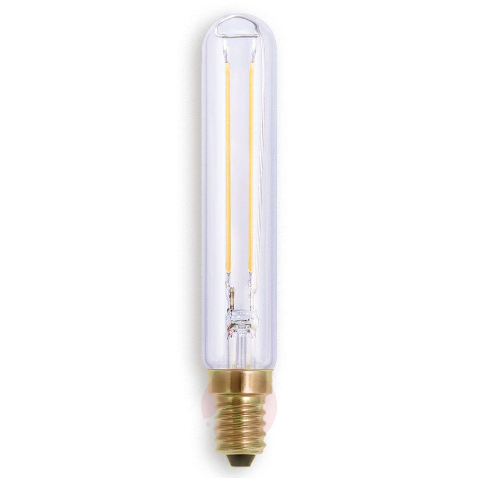 LED-putkilolamppu E14 2,7W hiililangalla-8536115X-01