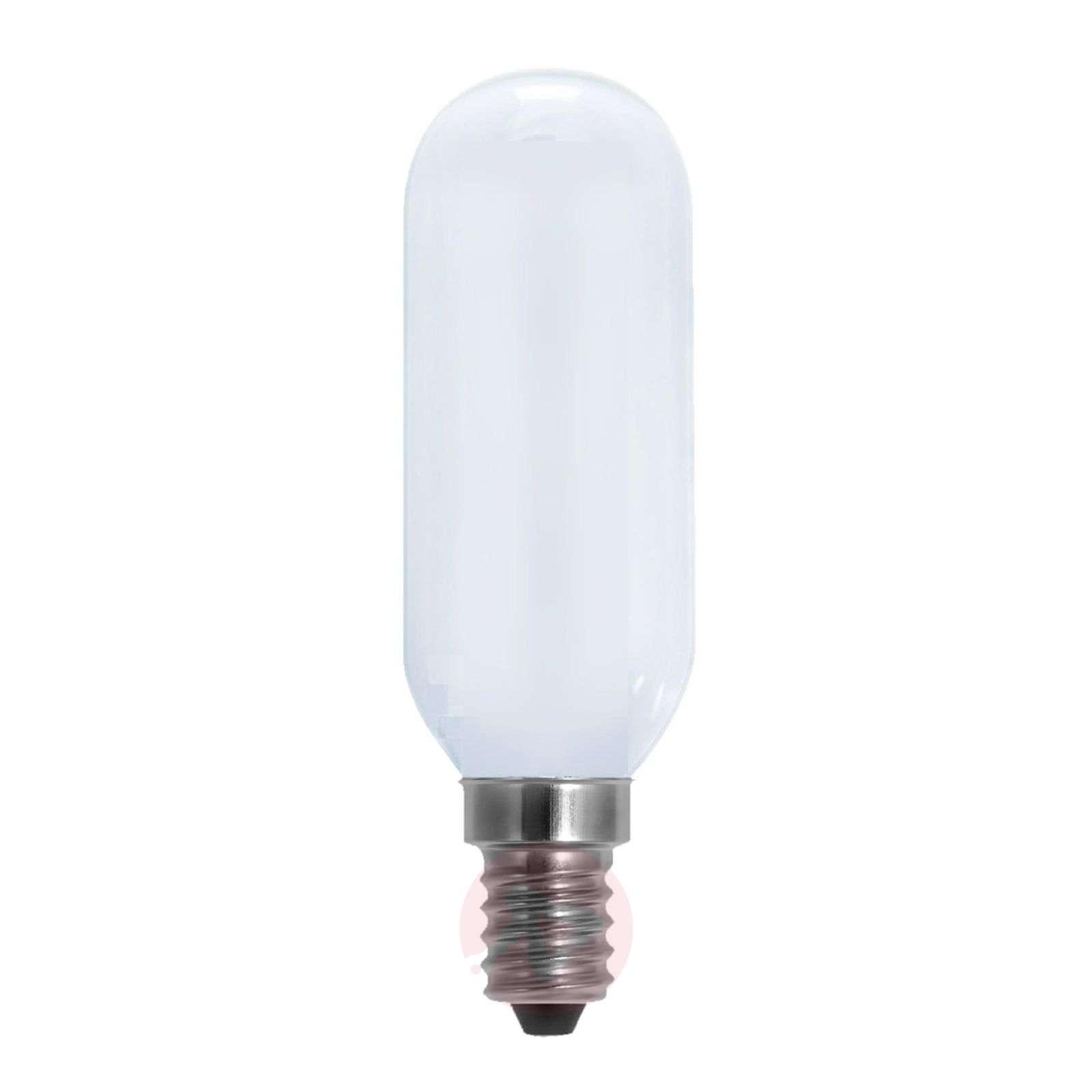 LED-putkilolamppu E14 4W 926, matta, himmenn.-8536043-01
