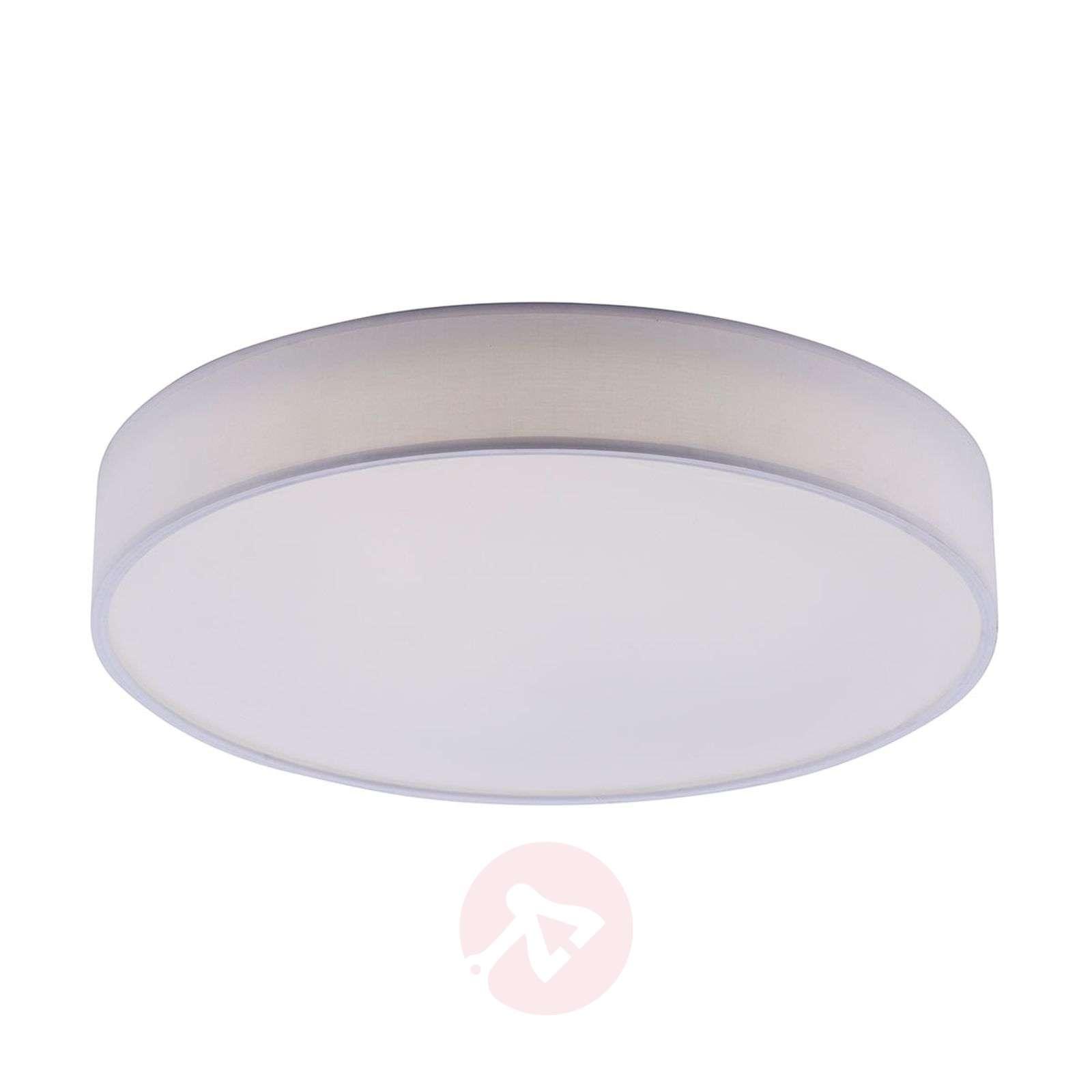 LED-RGB-kattovalaisin Ajai 3000–5000K WiZ 60cm