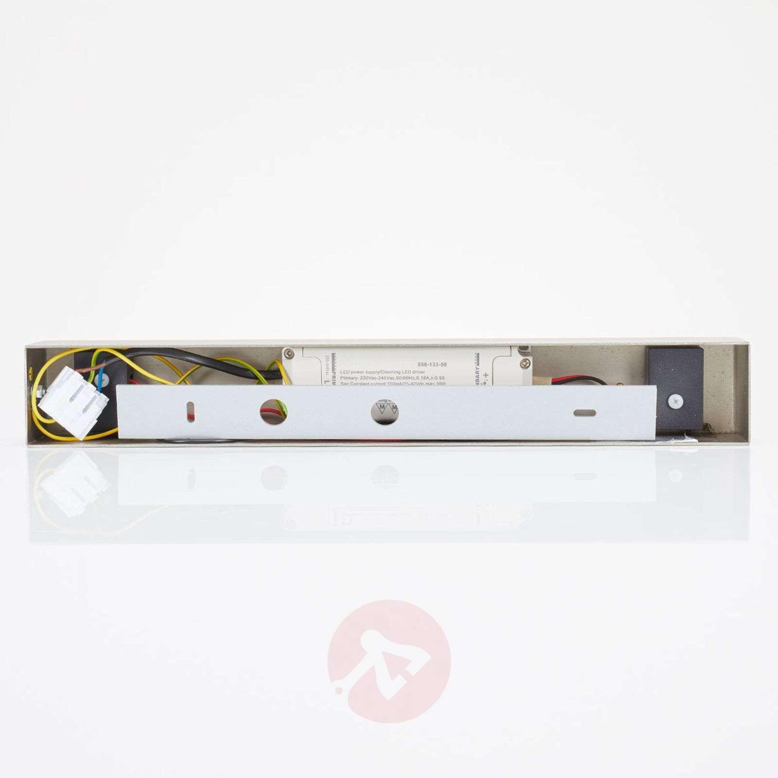 LED-riippuvalaisin Alin, siirtomaatammi-6722525X-01