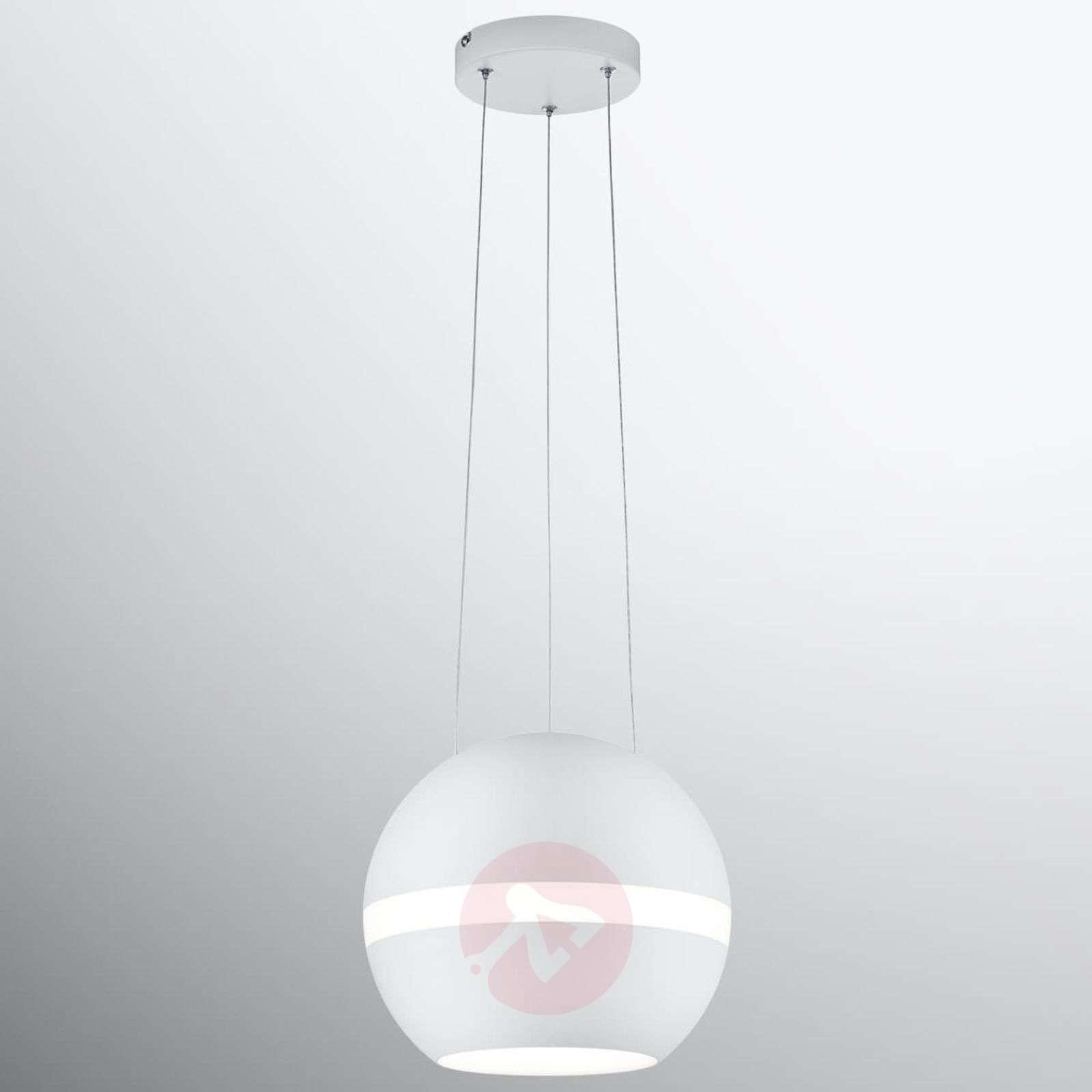 LED-riippuvalaisin Balloon, kytkin-himmennin-9005396-01