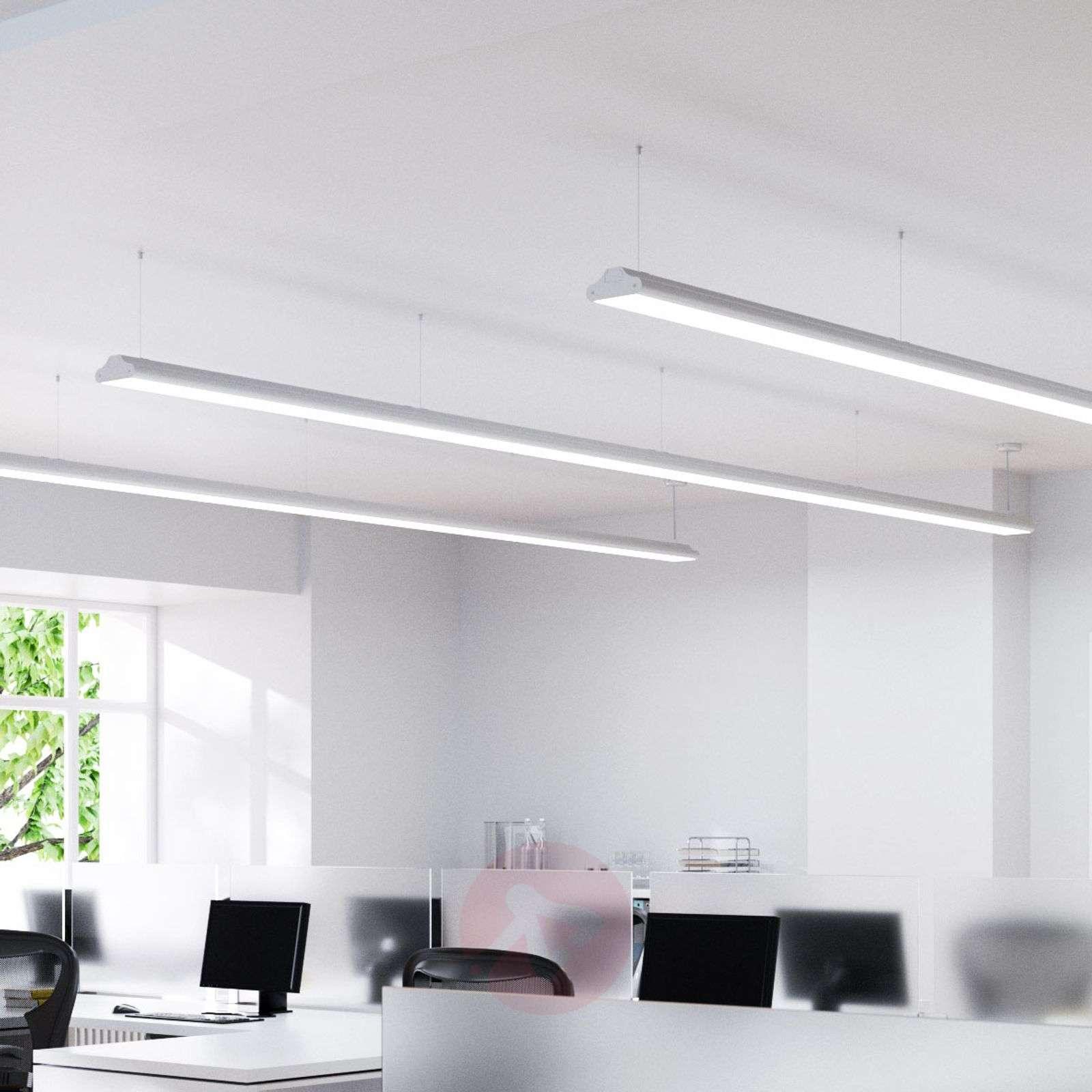 LED-riippuvalaisin Lexine neutraali valkoinen-9968010-01