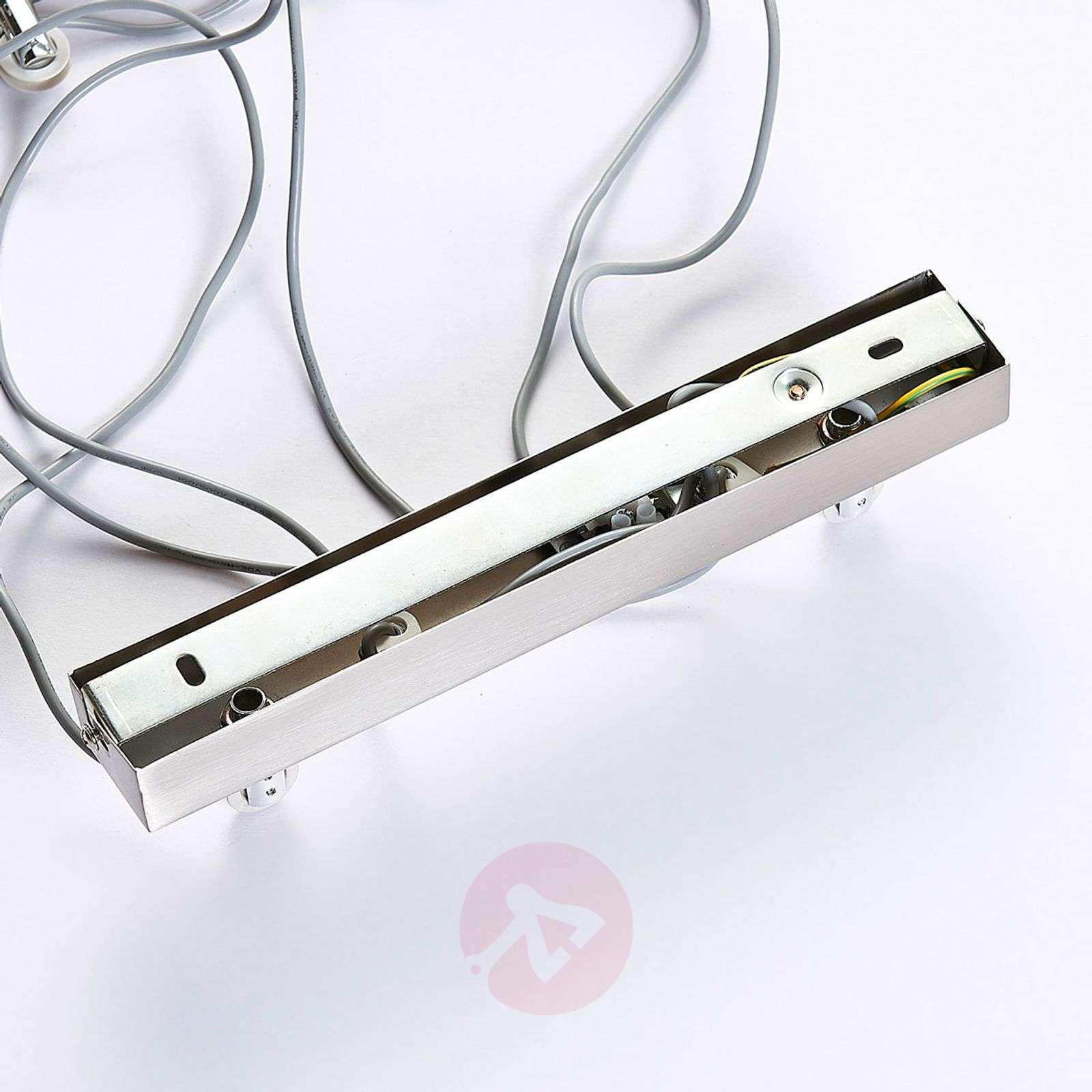 LED-riippuvalo Eleasa, easydim, 4-sarja, nikkeli-9621386-02