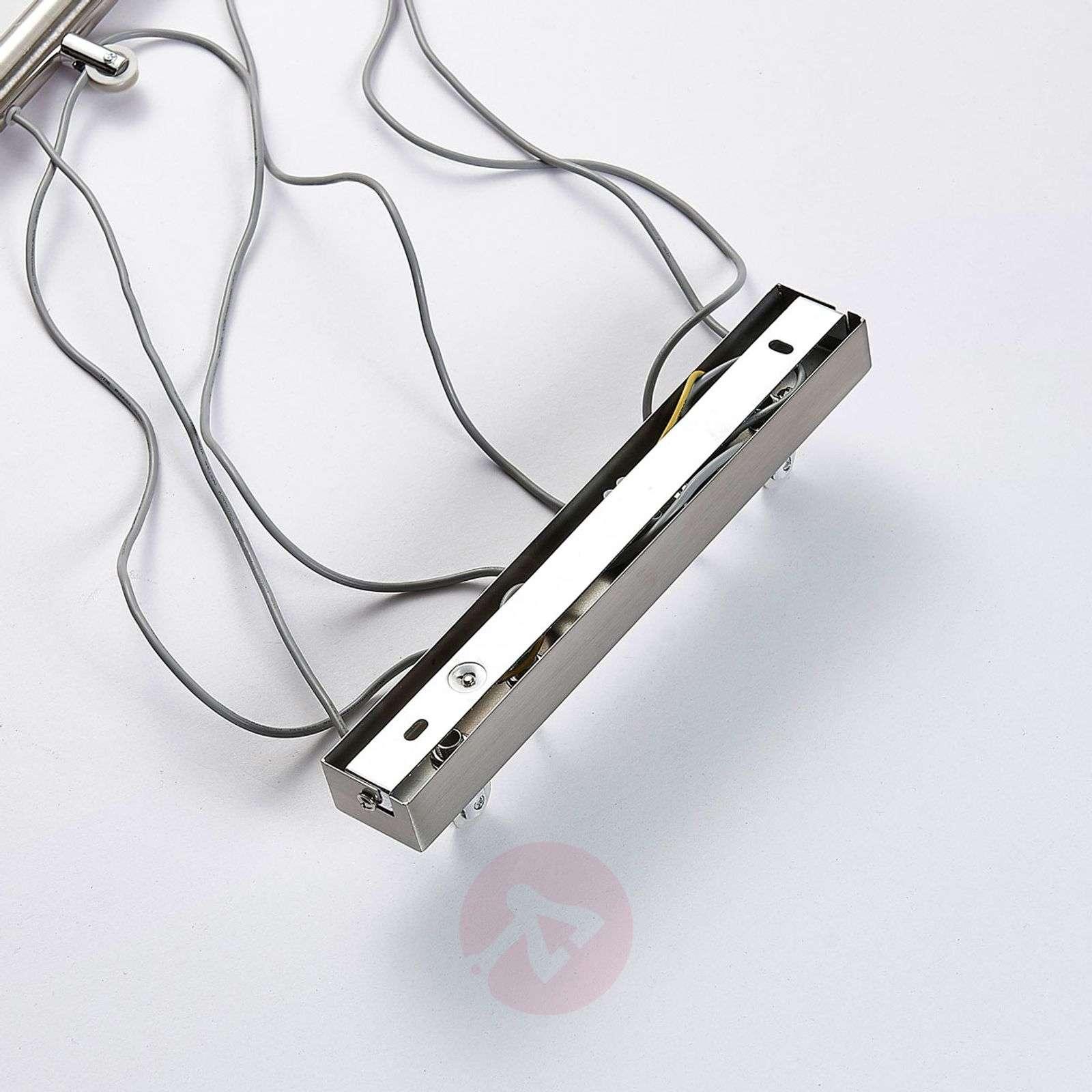 LED-riippuvalo Eleasa, easydim, 5-sarja, nikkeli-9621388-02