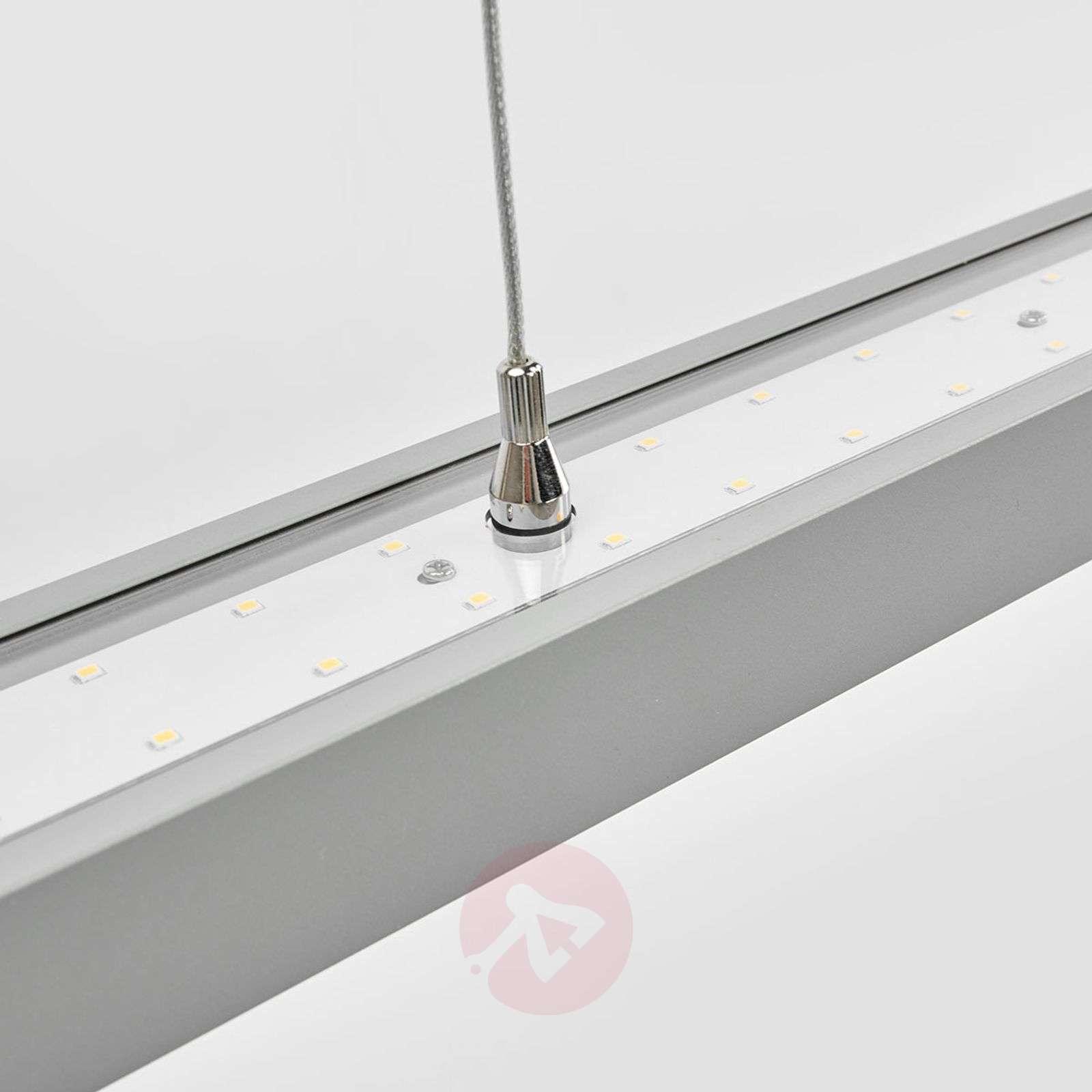LED-riippuvalo Jolinda työhuone DALI-himmennettävä-9968028-02