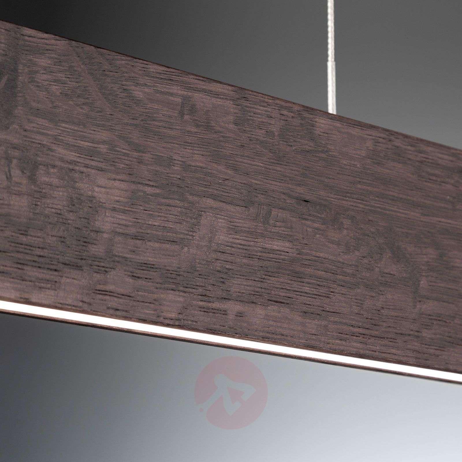 LED-riippuvalo Lise, korkeussäätö tammi siirtom.-6722495X-01