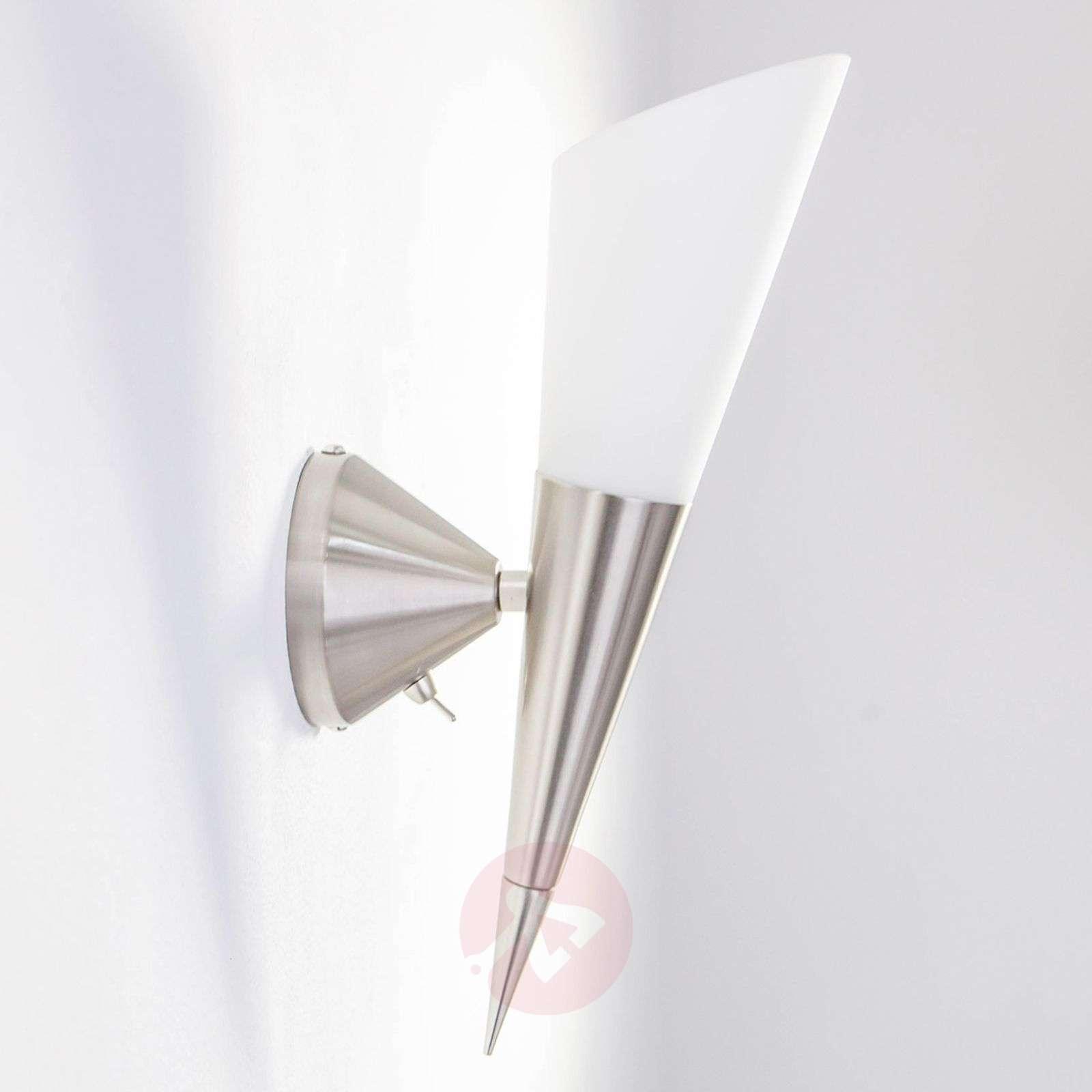 LED-seinävalaisin Alva, E14-9620106-01