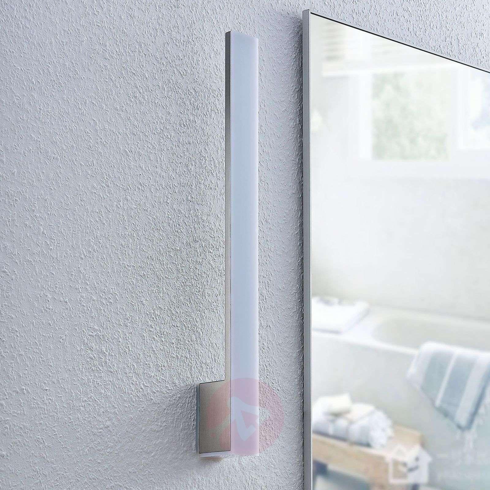 LED-seinävalaisin Eline, IP42, 60 cm-9635002-02