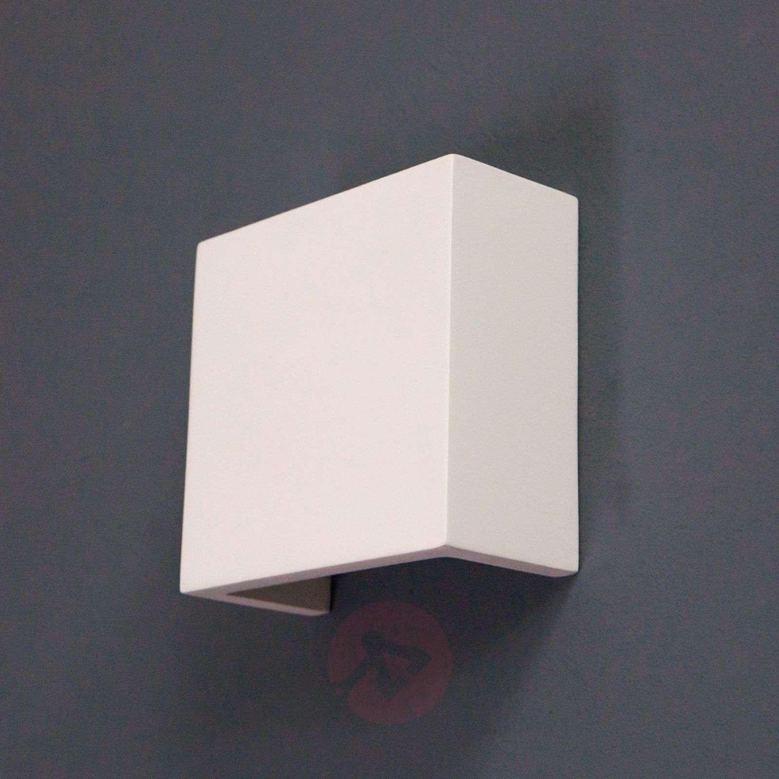 LED-seinävalaisin Fabiola kipsistä-9613012-02