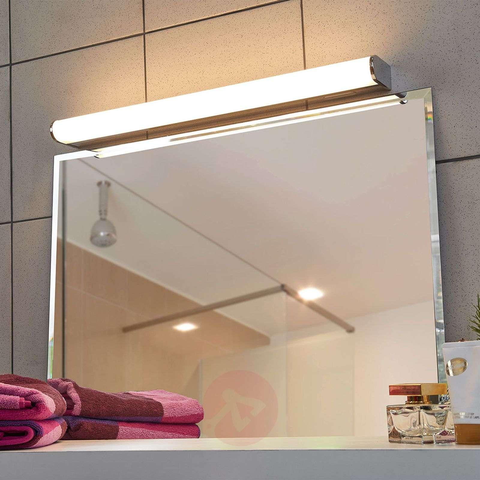 LED-seinävalaisin Jesko 3000-6500K, 59 cm