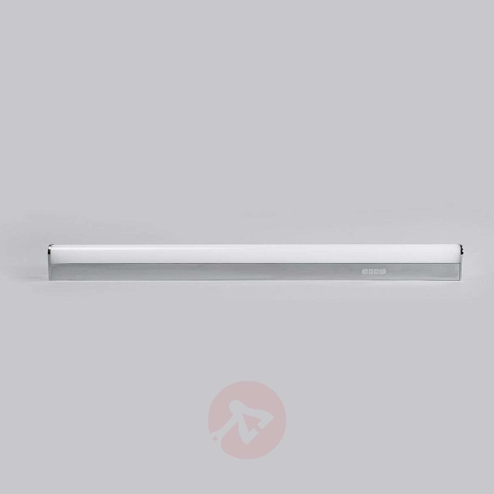 LED-seinävalaisin Jesko 3000-6500K, 89 cm-9641107-02