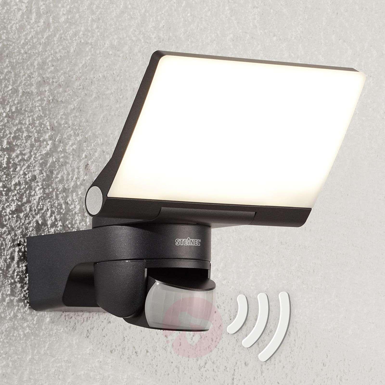 LED-seinävalaisin XLED Home 2, liiketunnistimella-8505694-02