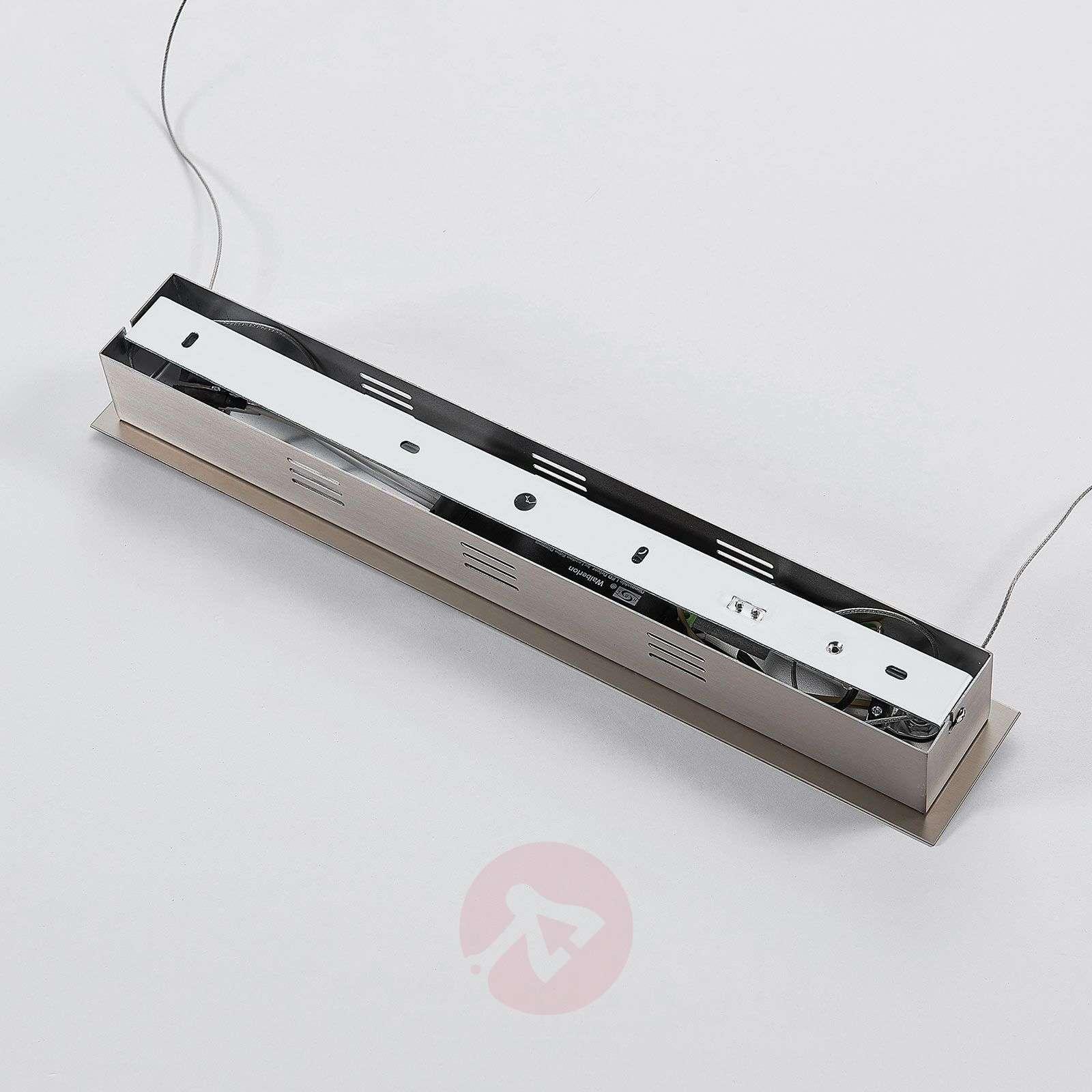 LED-tankoriippuvalaisin Tymon, kapea, vedettävä-9624376-01