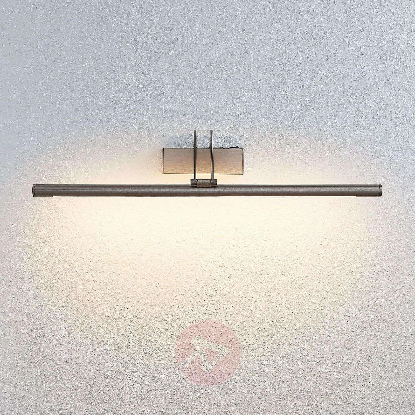 LED-tauluvalaisin Mailine kytkimellä, nikkeli-9624434-02