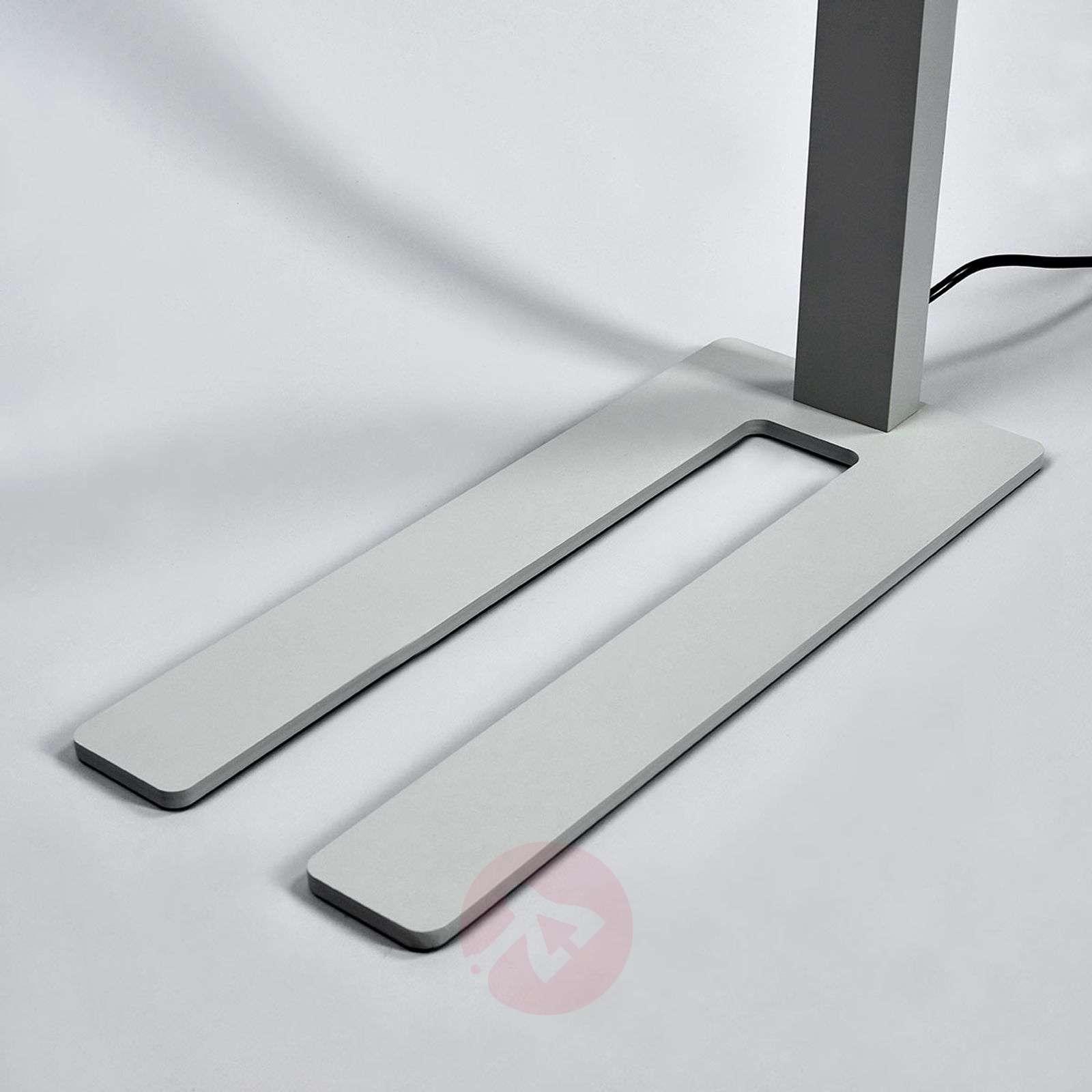 LED-toimistolattiavalo, sääd. valoväri, tunnist.-9968024-01