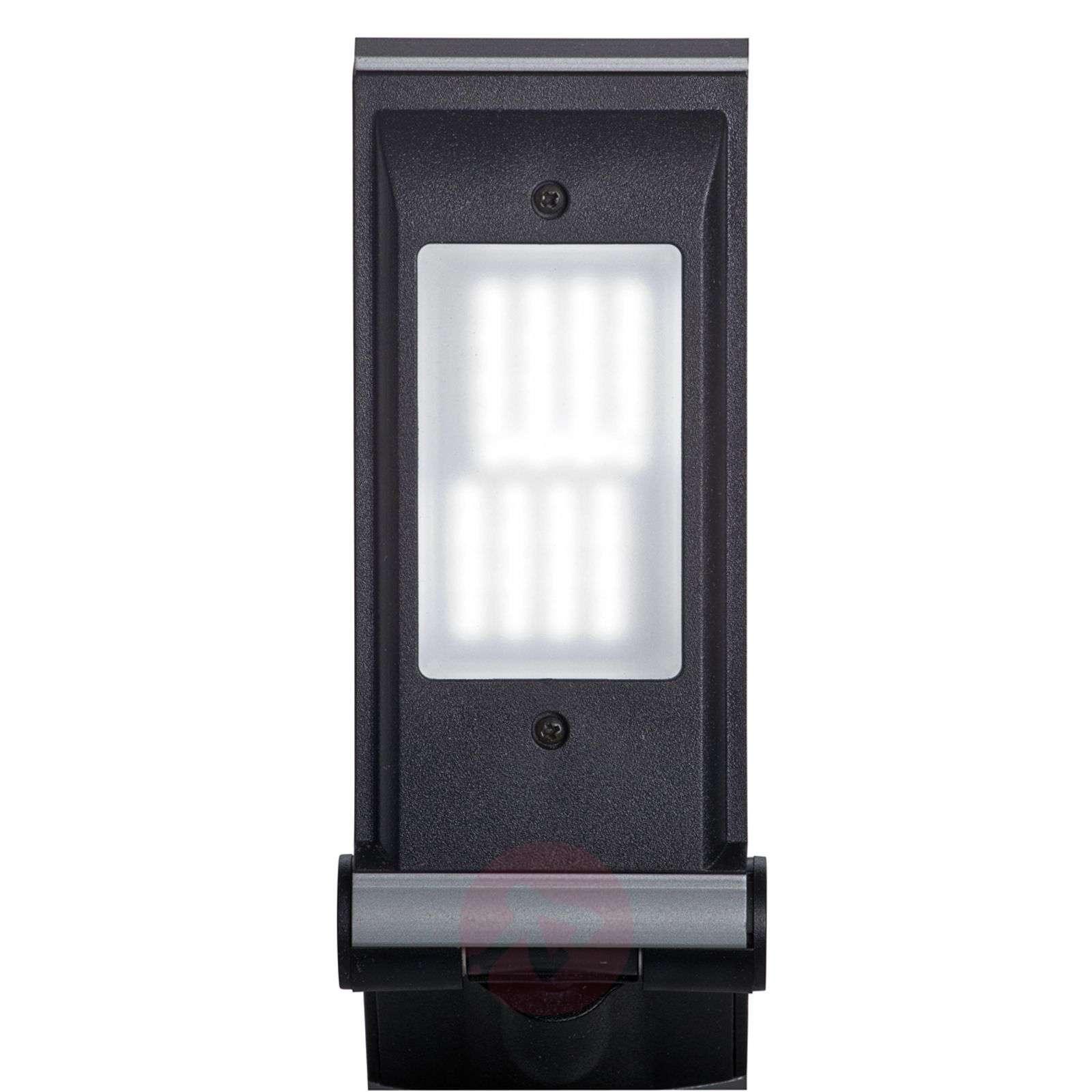 LED-työpöytävalaisin Optimus pöytäkiinnikkeellä-6509086-01