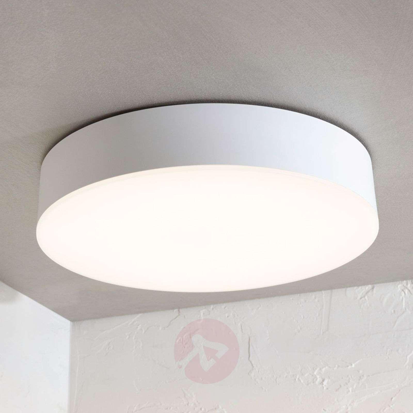 LED-ulkokattovalaisin Lahja, IP65, valkoinen-9949015-01