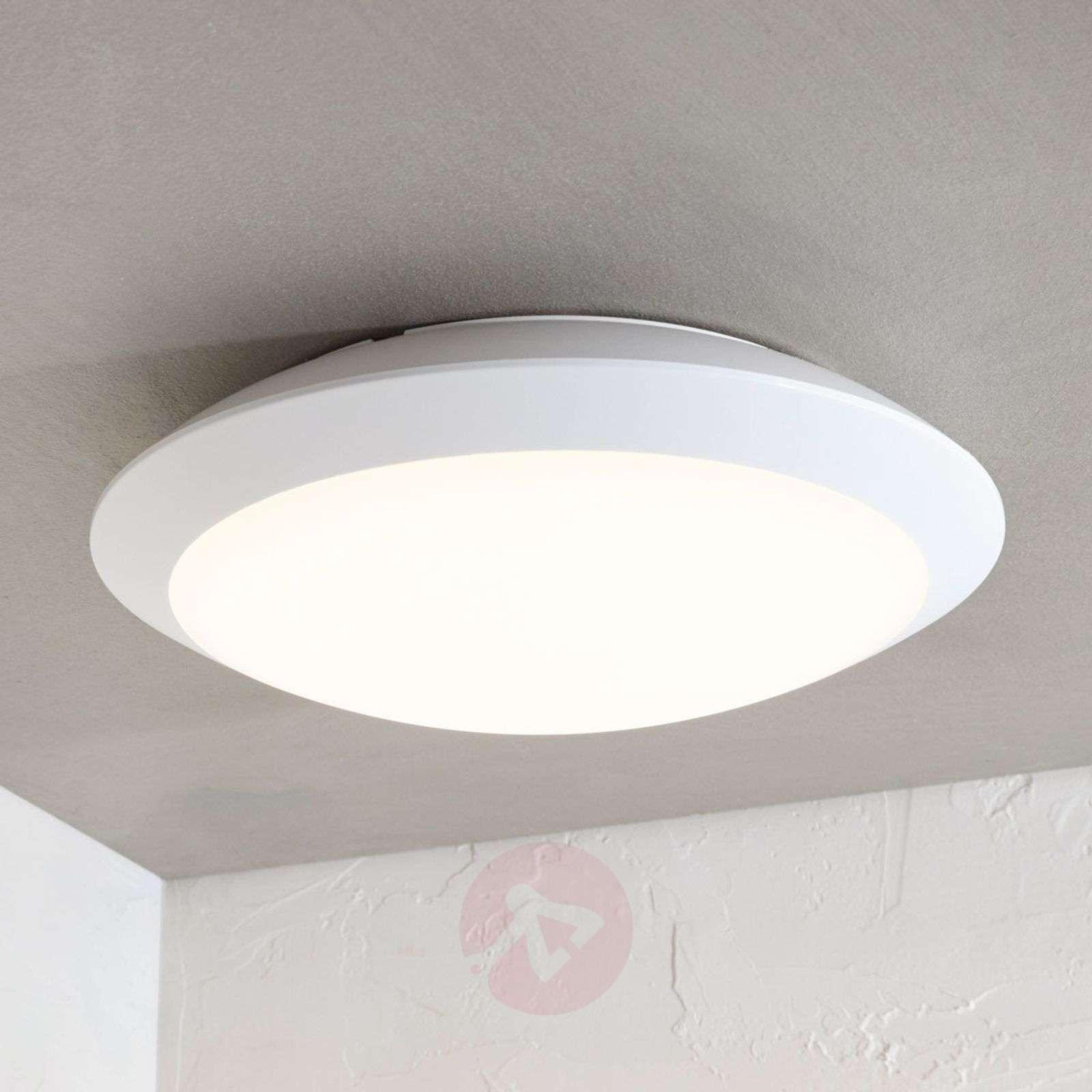 LED-ulkokattovalaisin Naira, valkoinen, ei anturia-9949019-01