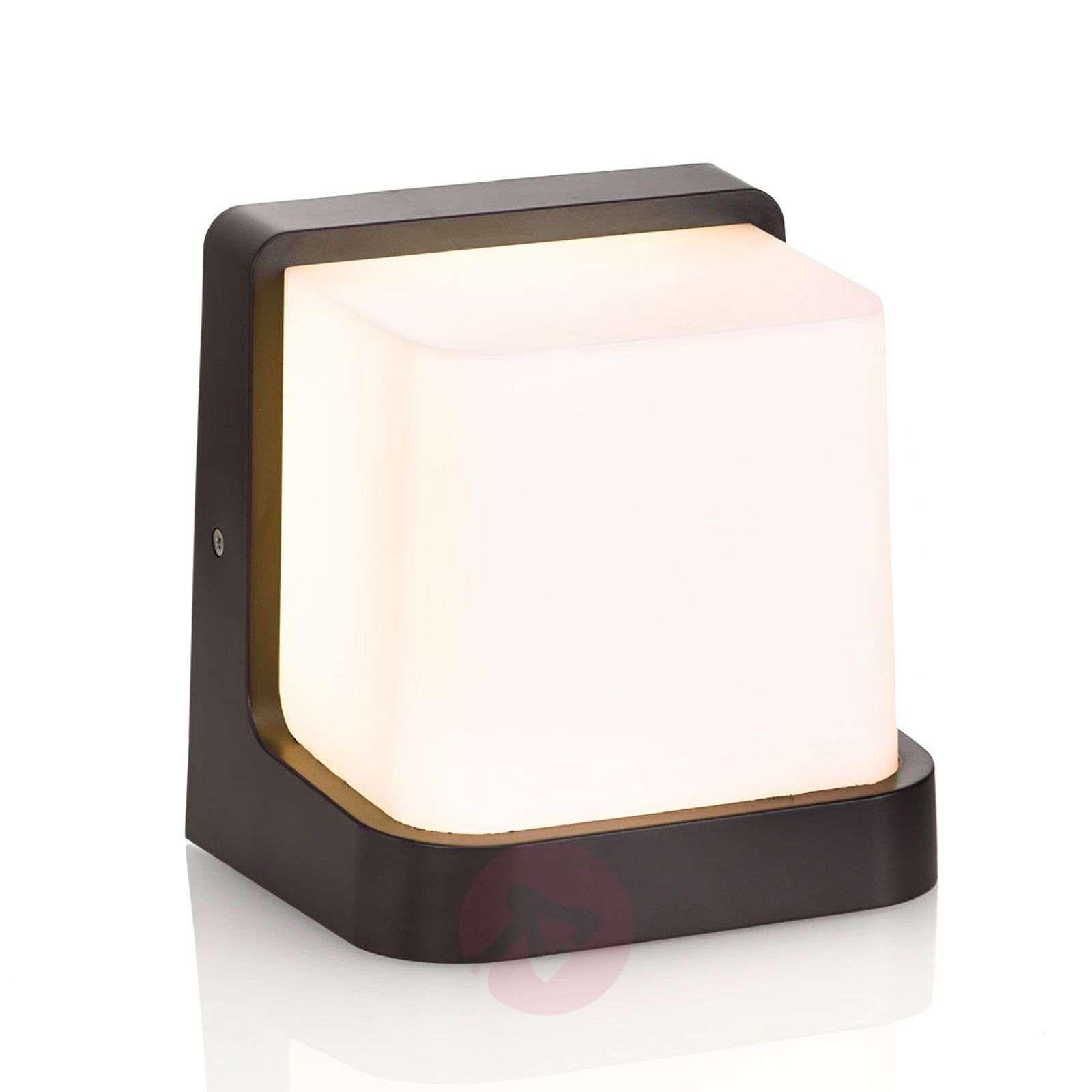 LED-ulkoseinälamppu Adenike ilman anturia-9949048-02