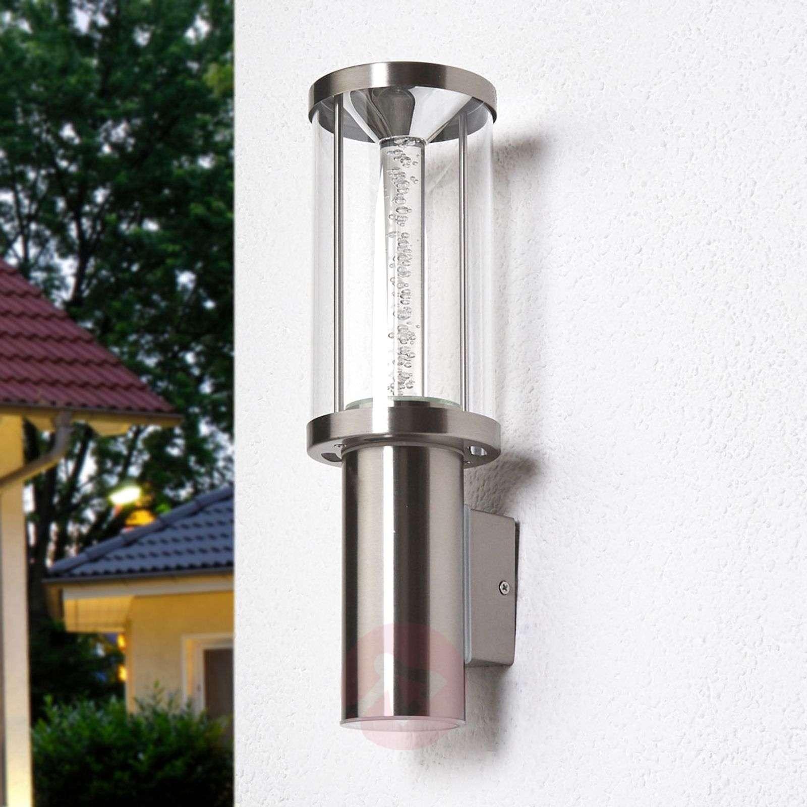 LED-ulkoseinälamppu Trono Stick-3000528-01
