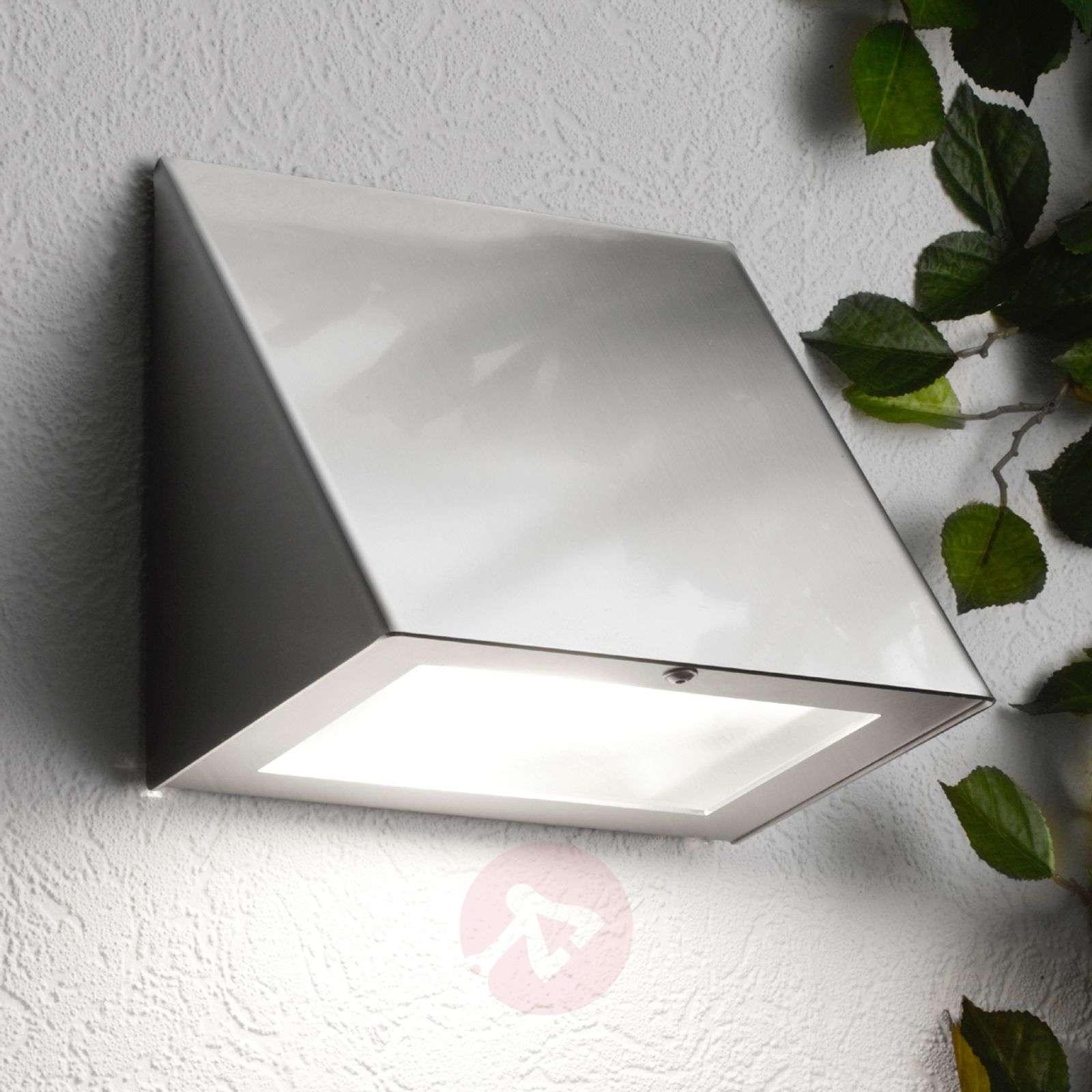 LED-ulkoseinävalaisin Aqua Peso-2011179-01