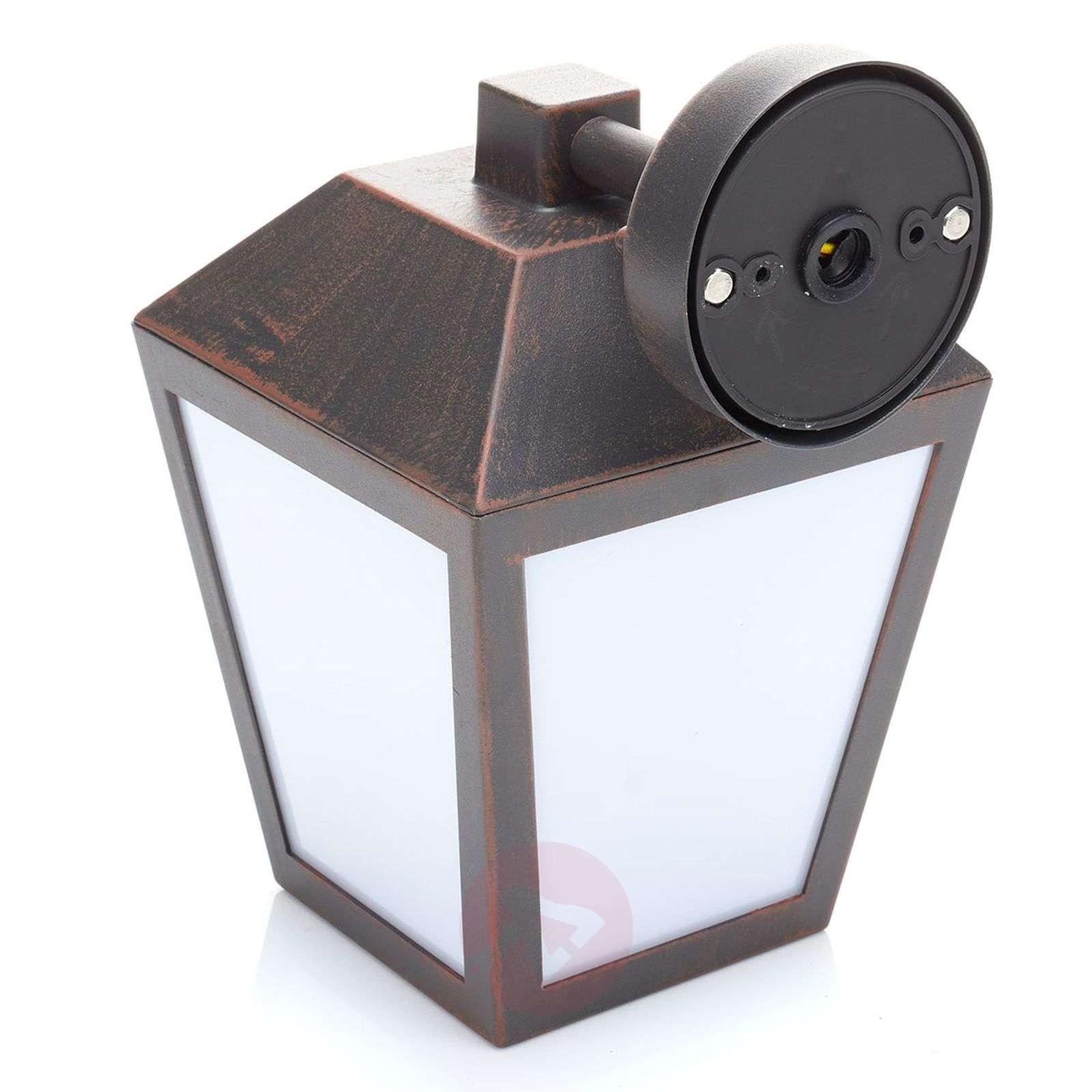 LED-ulkoseinävalaisin Bendix-9945303-01
