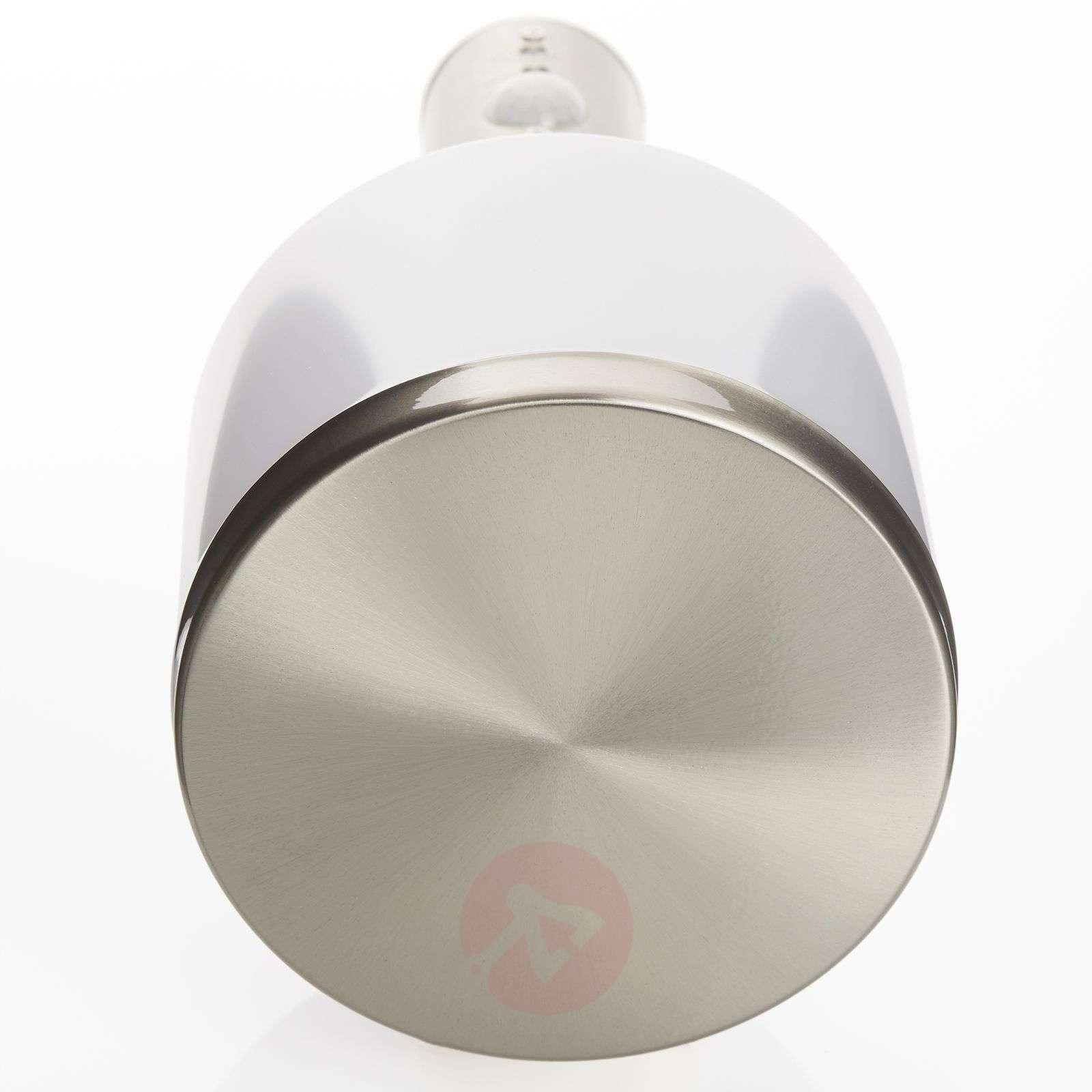 LED-ulkoseinävalaisin Cathleen, liikkeentunnistin-9988203-02
