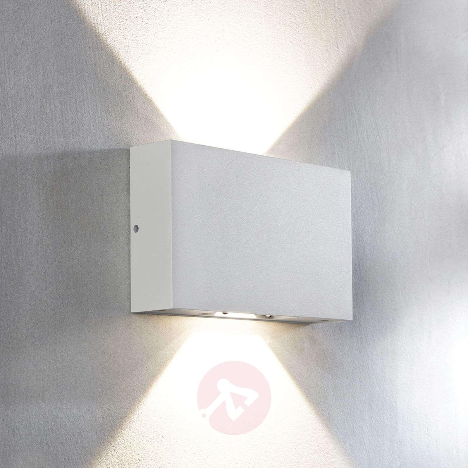 LED-ulkoseinävalaisin Katla alumiinista-9969143-02