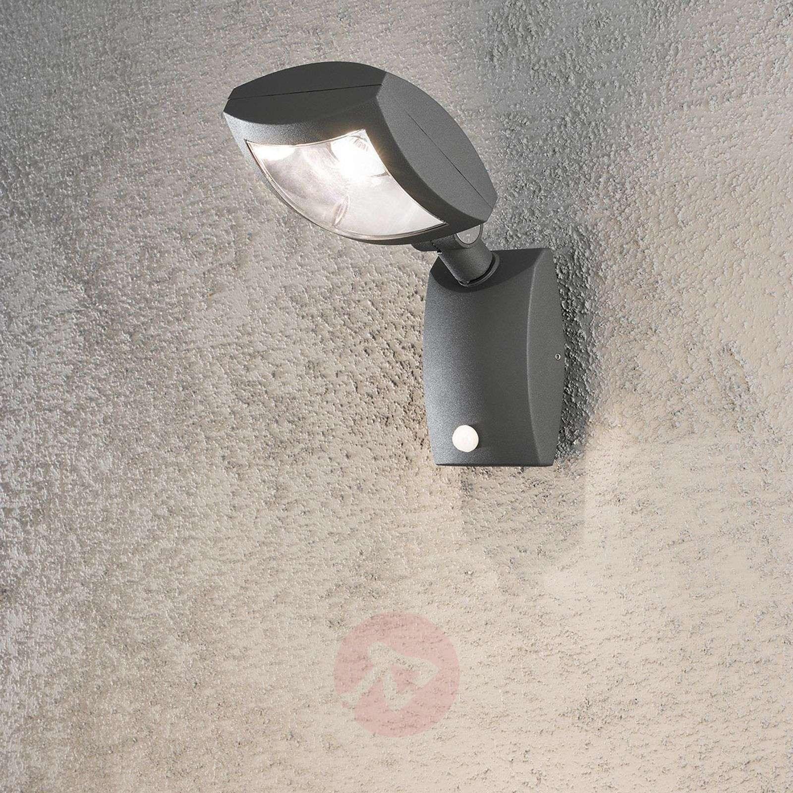 LED-ulkoseinävalaisin Latina, liiketunnistin-5522562X-01